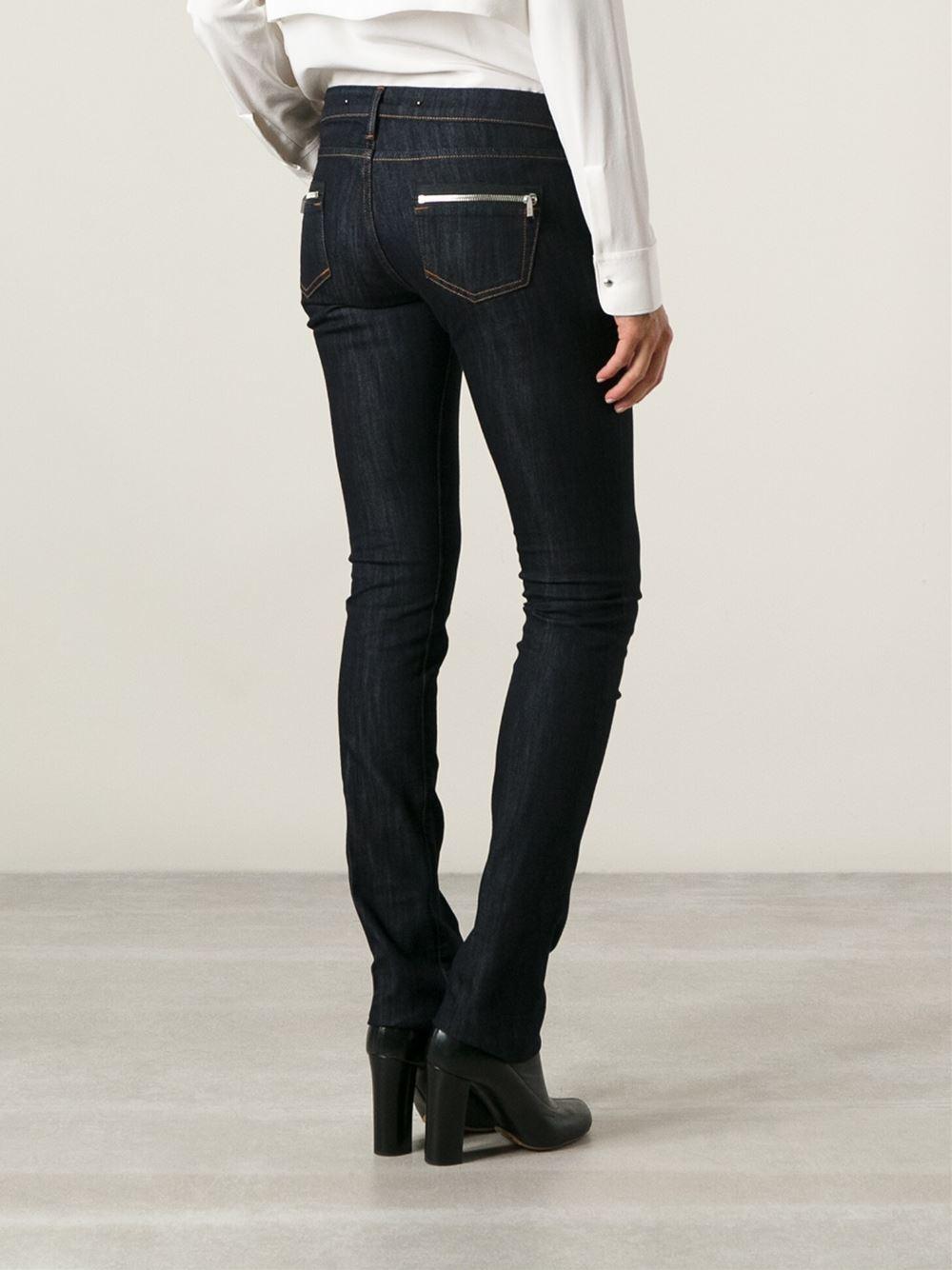 DENIM - Denim trousers Barbara Bui Sale Best Wholesale PFwVEOI