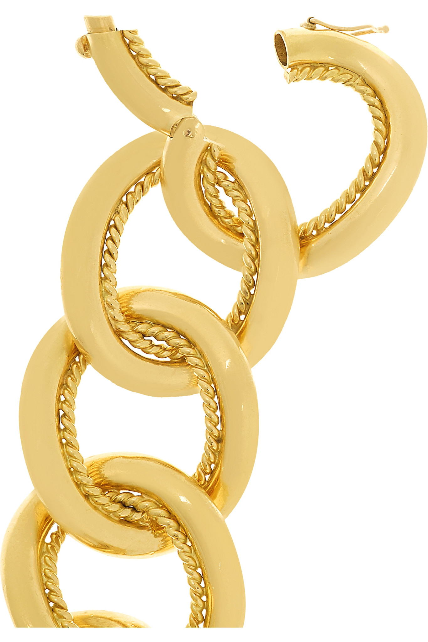 abbott yellow karat bracelet jewelers taylor product gold