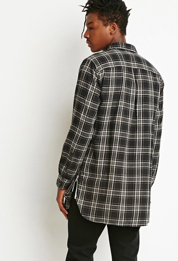 Chambray Mens Shirt