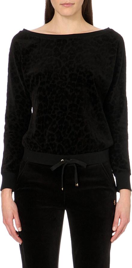 de553c03ecd Juicy couture gold lurex leopard print velour jumpsuit for women gold  product normal jpg 440x891 Velour