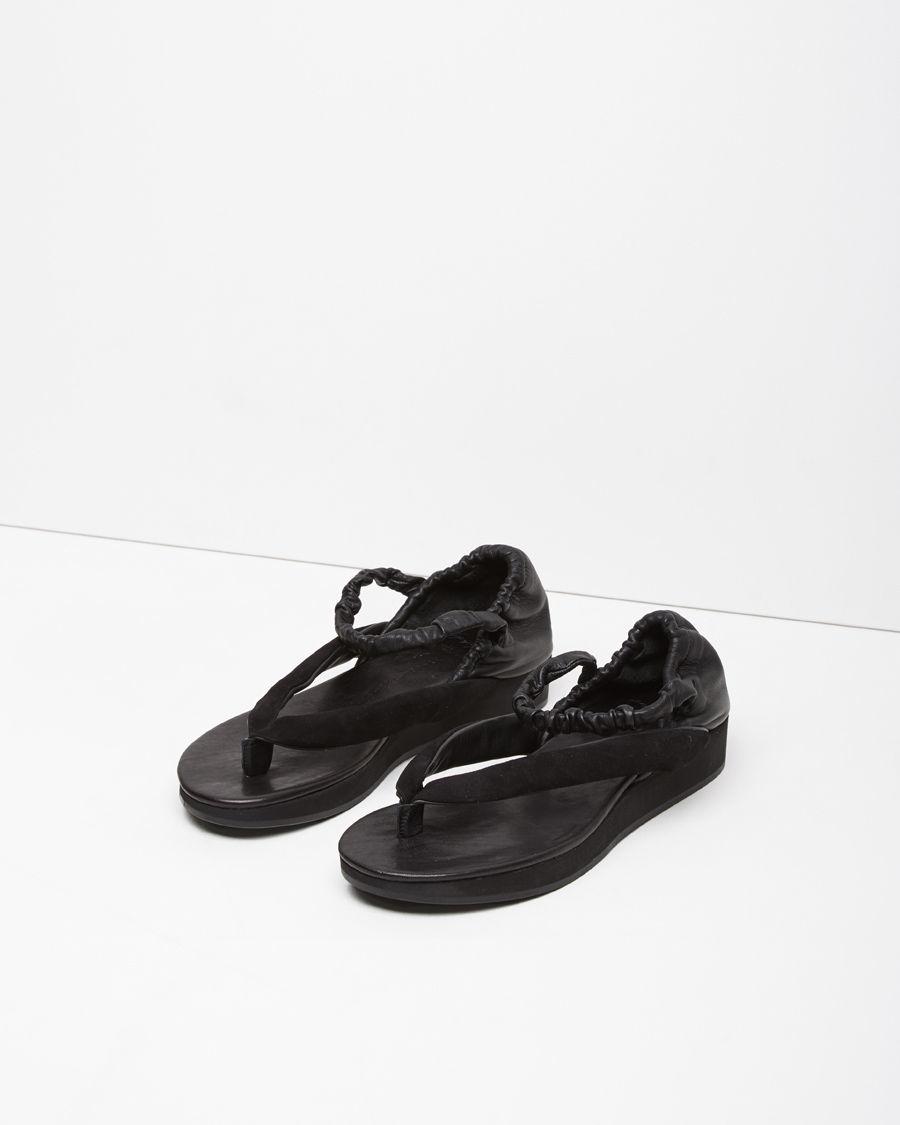 yohji yamamoto slippers The Adidas