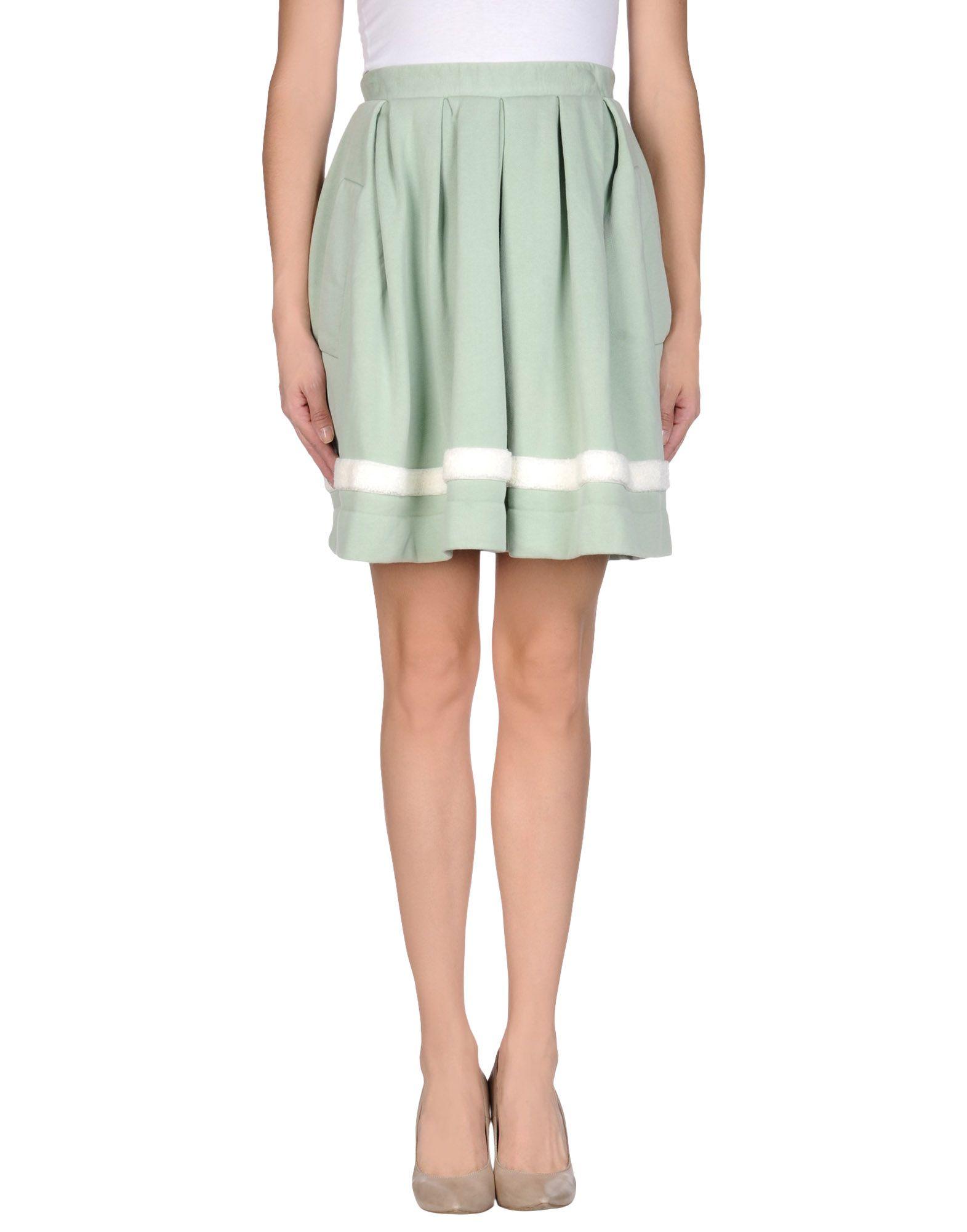Wood Skirt 18