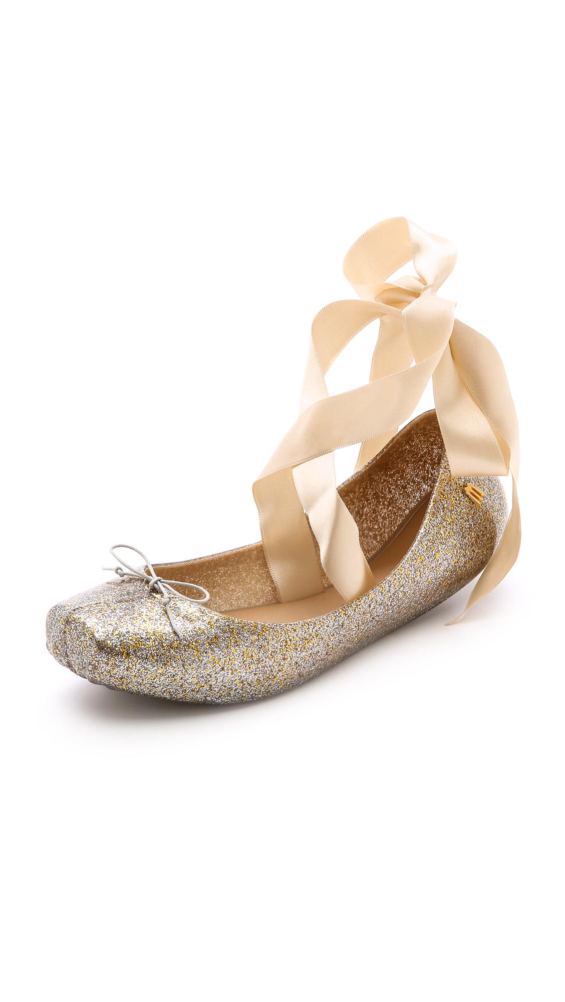 Melissa Fabric Shoes Women S