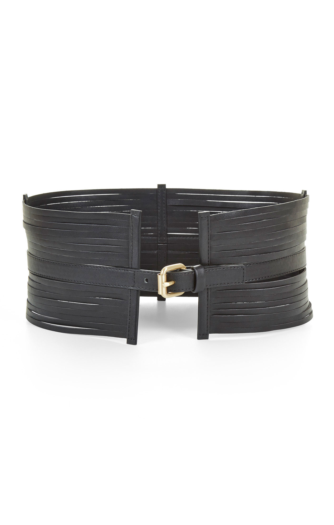 Find black leather waist belt at ShopStyle. Shop the latest collection of black leather waist belt from the most popular stores - all in one place.