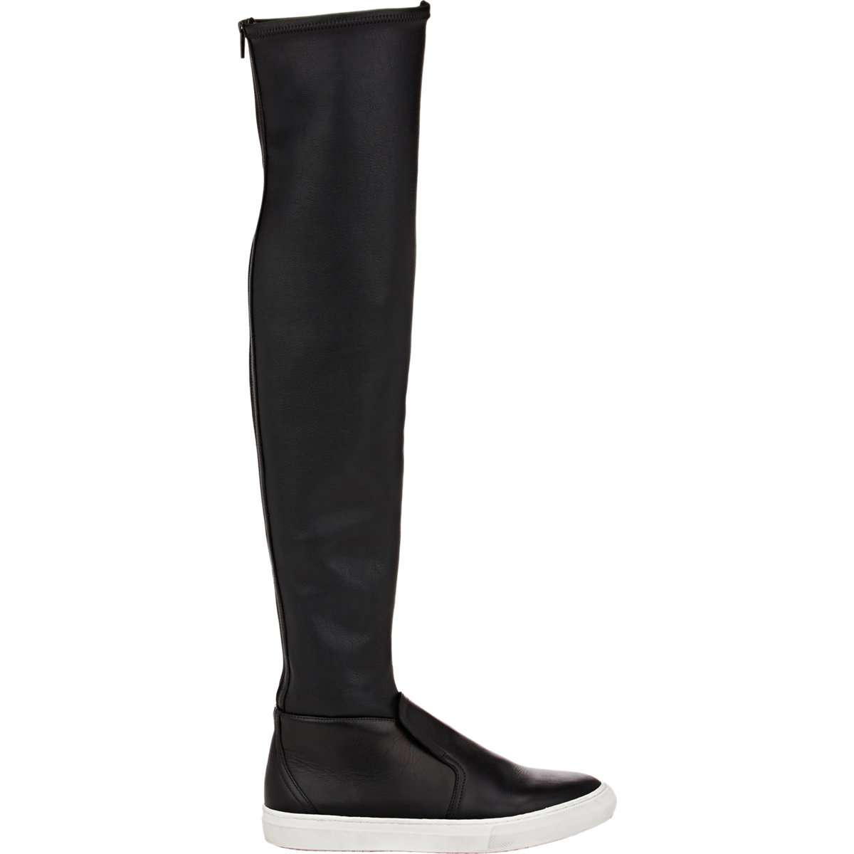 Pierre Hardy Leather Knee-High Boots clearance new styles uQe5mB