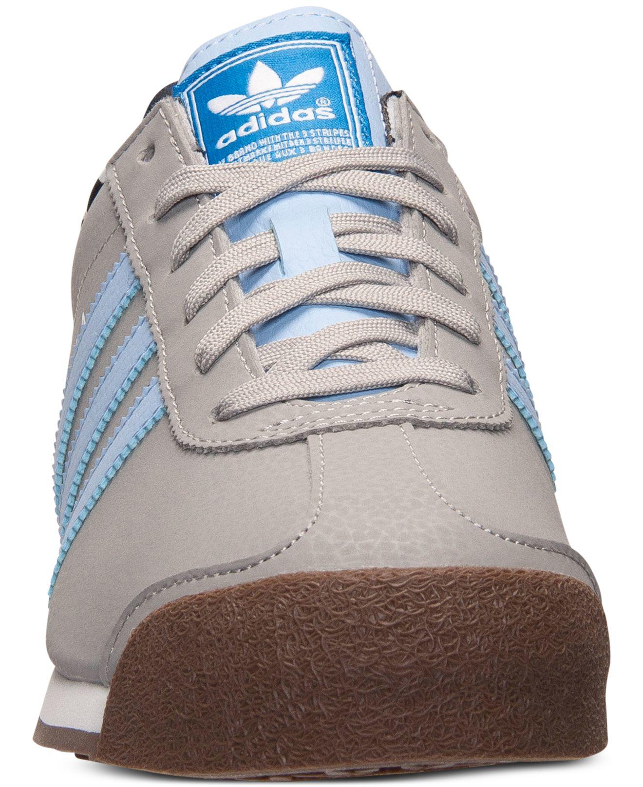 adidas samoa women's casual shoes