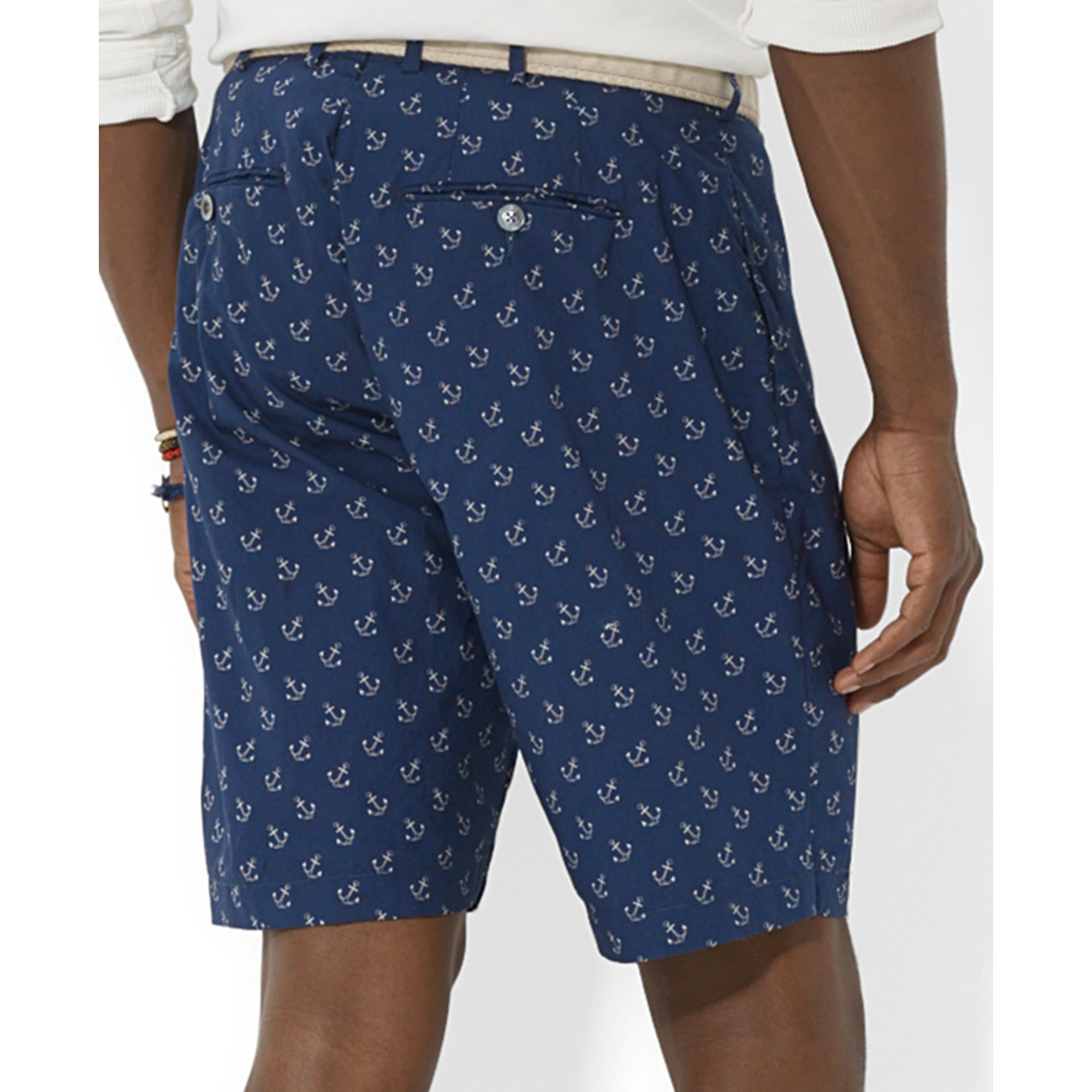 Express your self with our extensive collection of Anchor Boxer Shorts. Our boxer shorts are made of % lightweight cotton for breathable comfort.