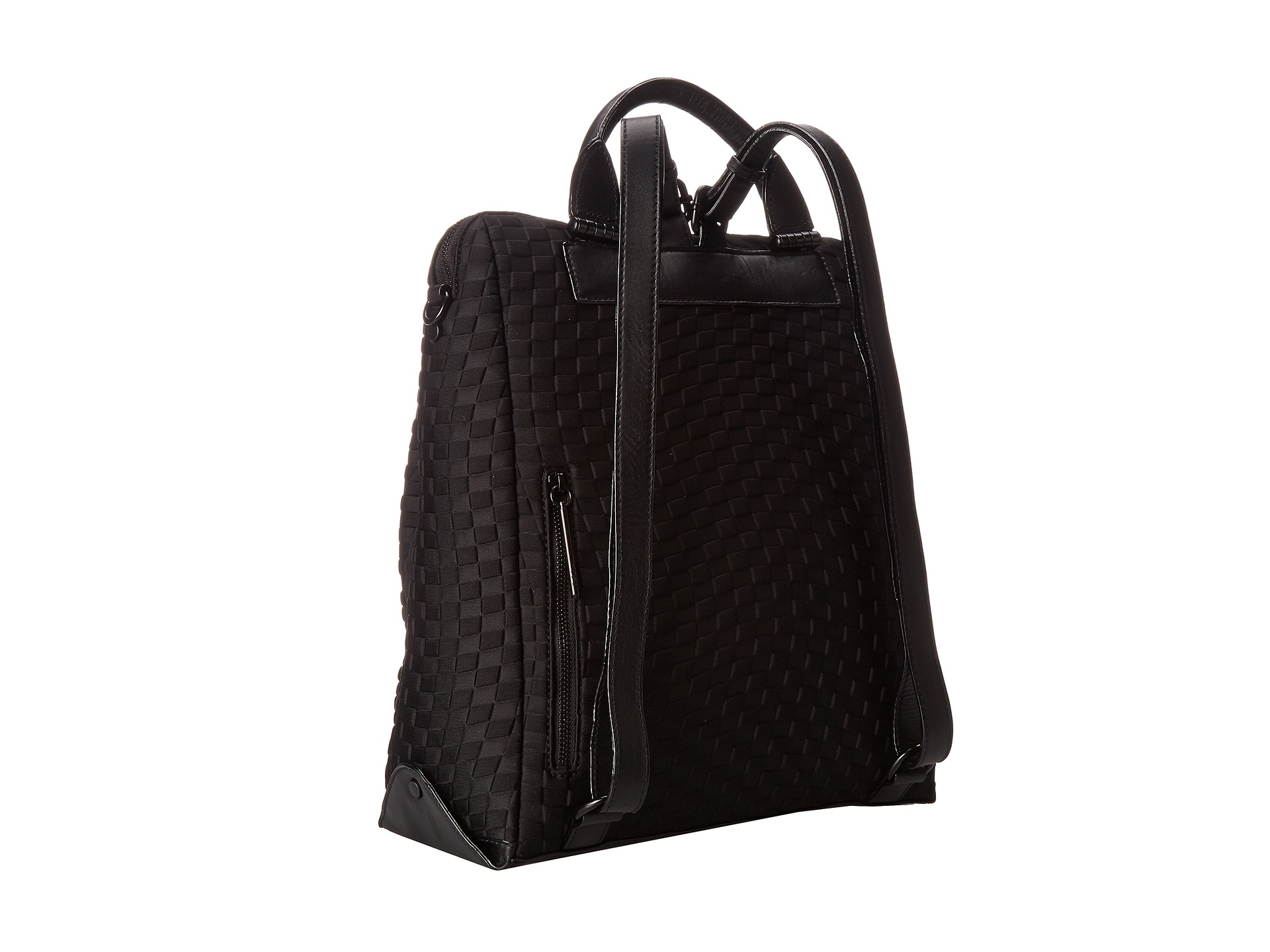 4e3899726143 Women's Black Olvera Metro Backpack