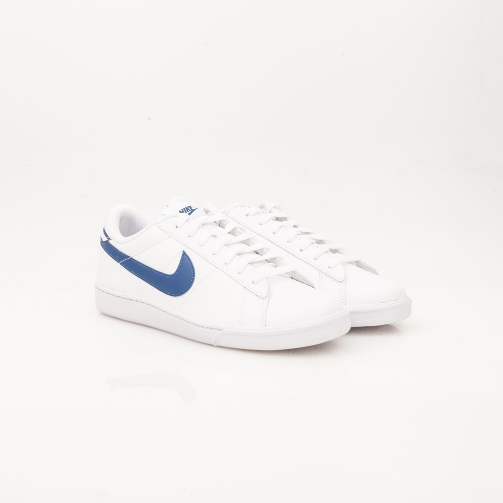 nike tennis classic cs in white for men lyst. Black Bedroom Furniture Sets. Home Design Ideas