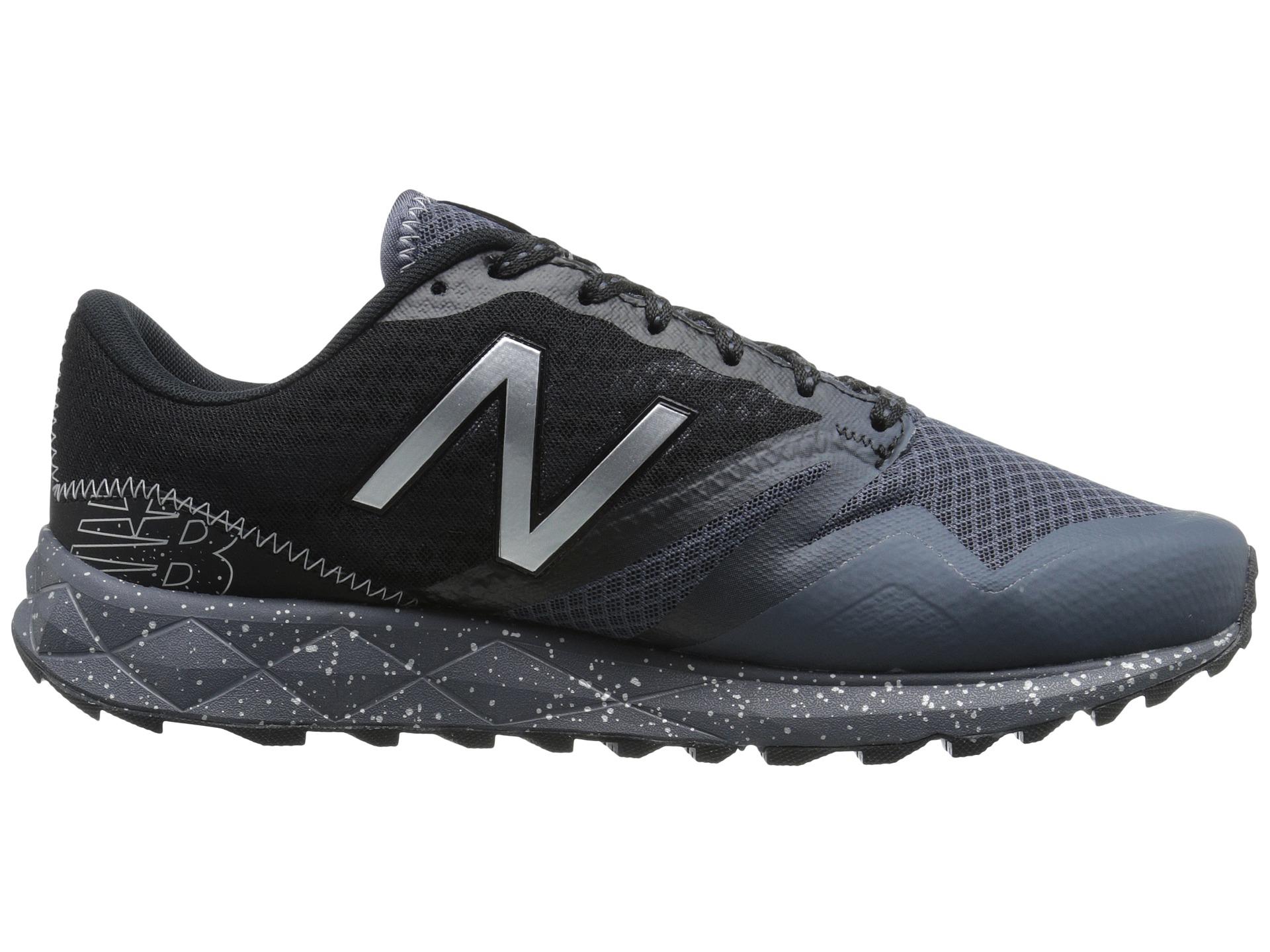 Mens New Balance T690V1 Black Running Shoes Z46355