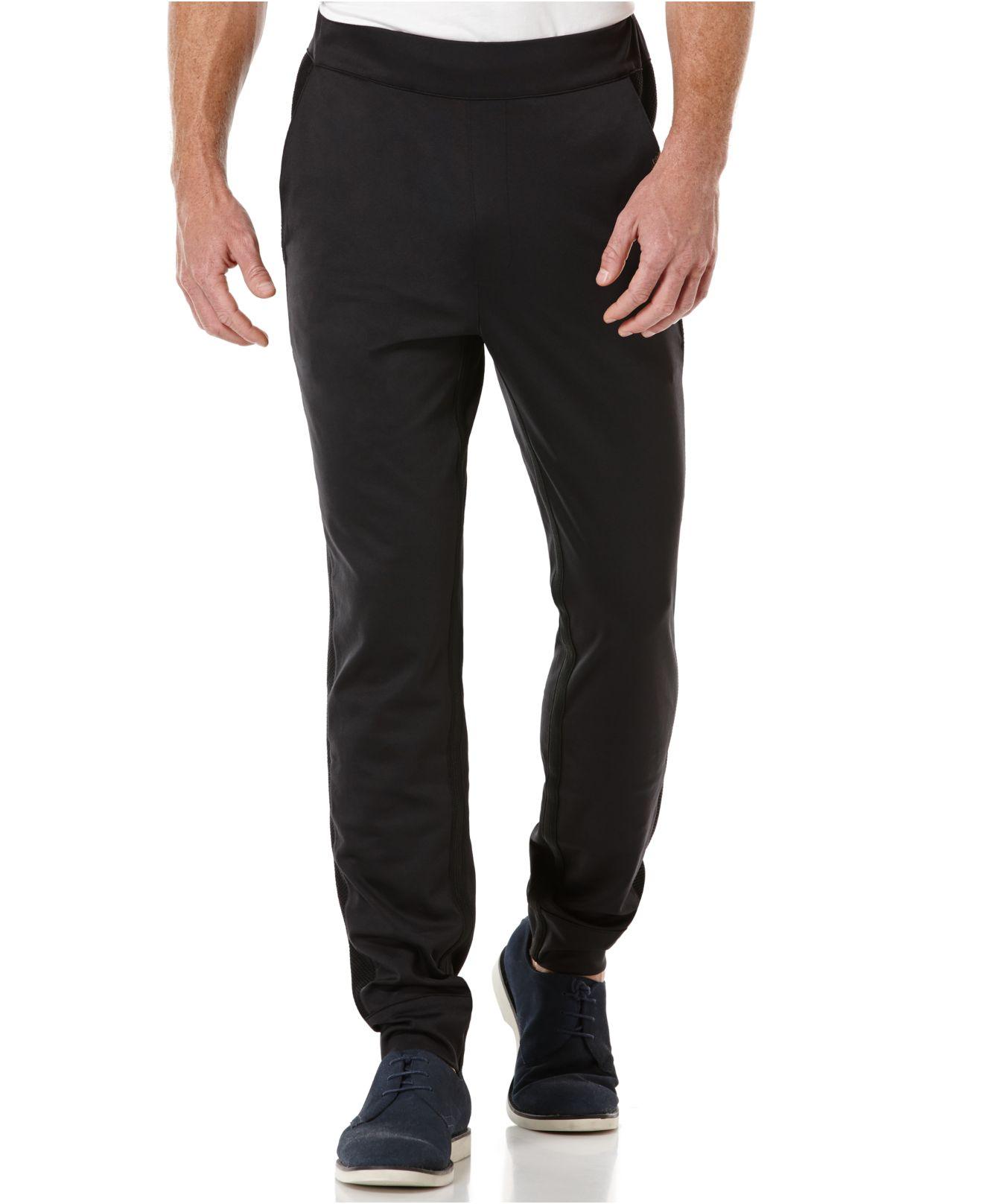 Perry Ellis Mens Nylon Tricot Clothing 26