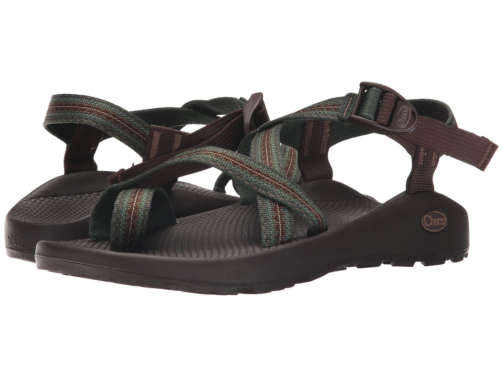 726fbbfbbabc Chaco Z/2® Classic in Green for Men - Lyst