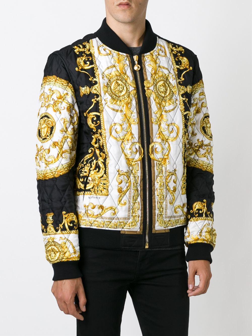 Gold versace t shirts memes - Hm herren jeans ...