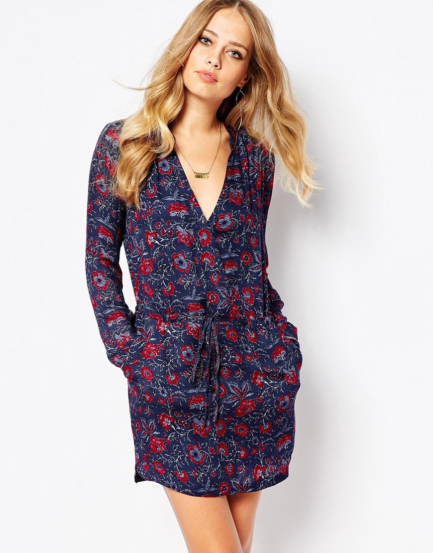 DRESSES - Short dresses Pepe Jeans London Perfect Outlet View Cheap Wholesale Price 9BPgnx
