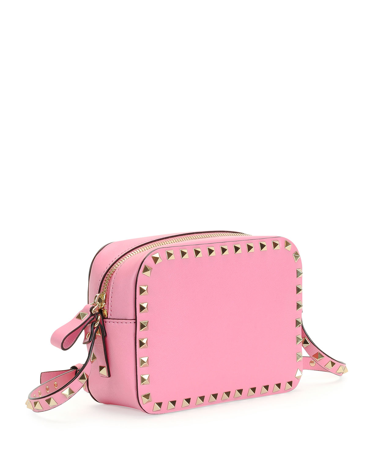18ff1eb71 Gallery. Previously sold at: Bergdorf Goodman, Neiman Marcus · Women's Camera  Bags Women's Valentino Rockstud Bags