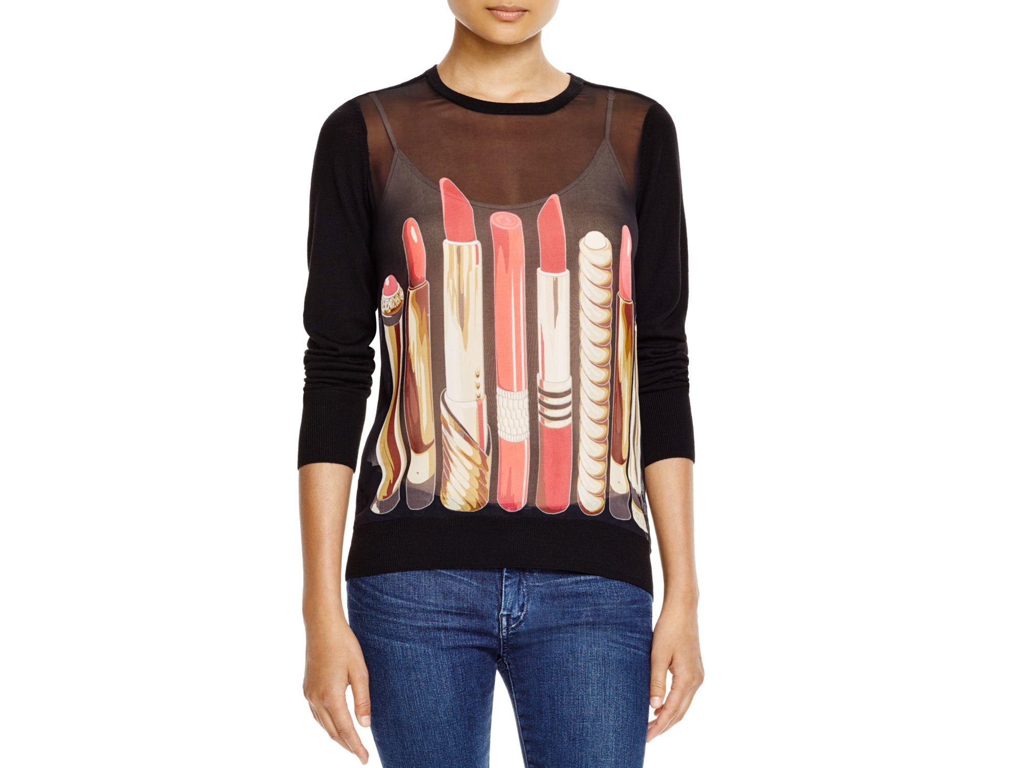 Cashmere Crewneck Sweater Women S