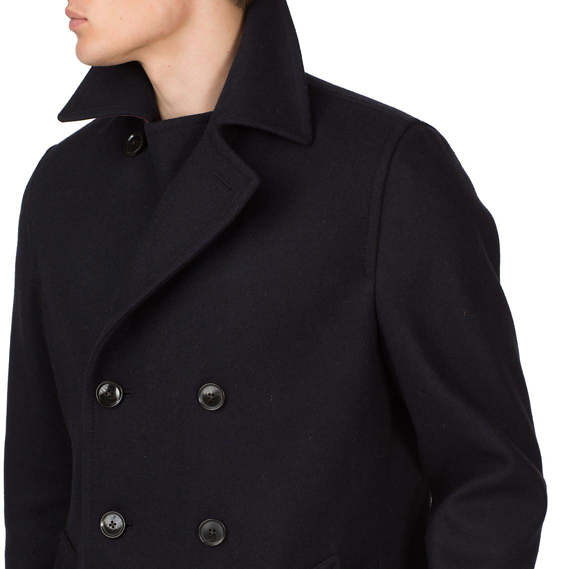 till salu plocka upp Storbritannien butik tommy hilfiger tommy pea coat 4d0b540a80 usa cheap sale ...
