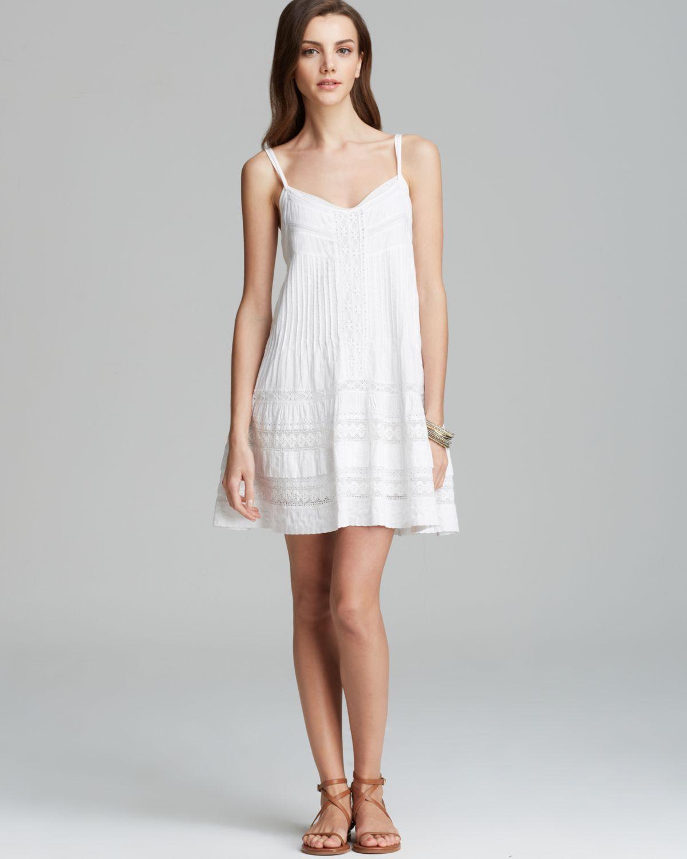 Dress Mini Western Lace