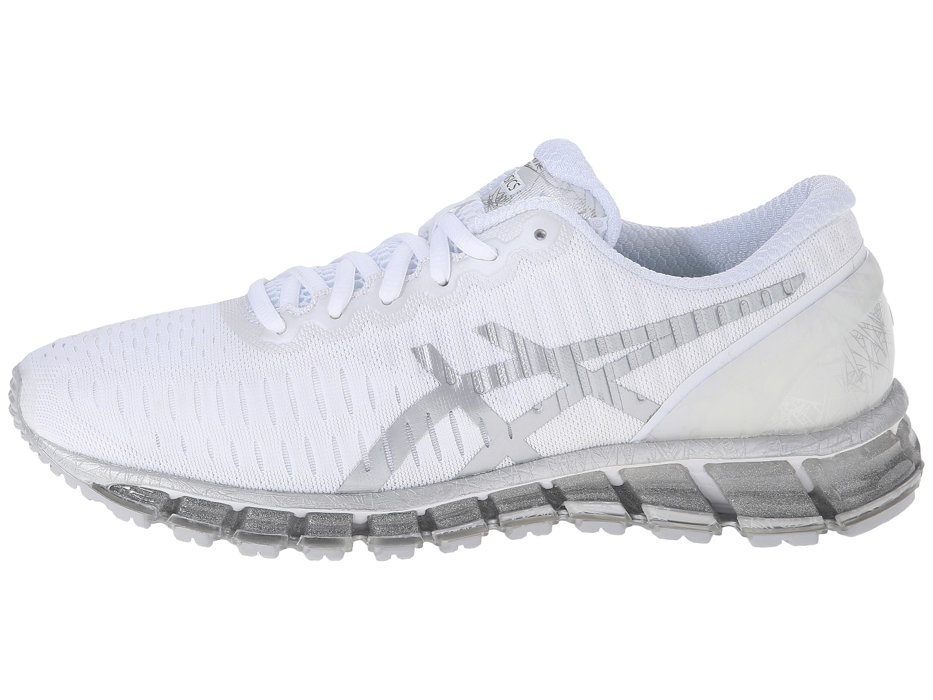 best sneakers 2541e 81497 Gallery Asics   Gel-quantum 360 Knit ...