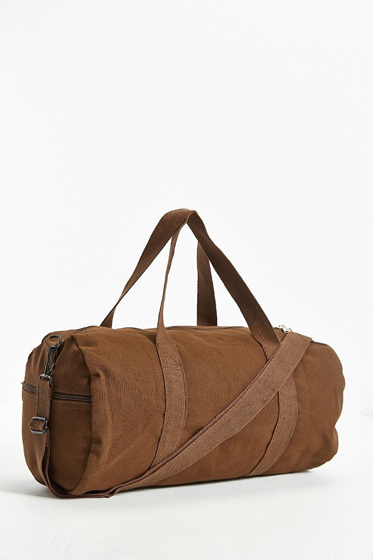 614b28f27f Lyst - Rothco Canvas Duffel Bag in Brown for Men