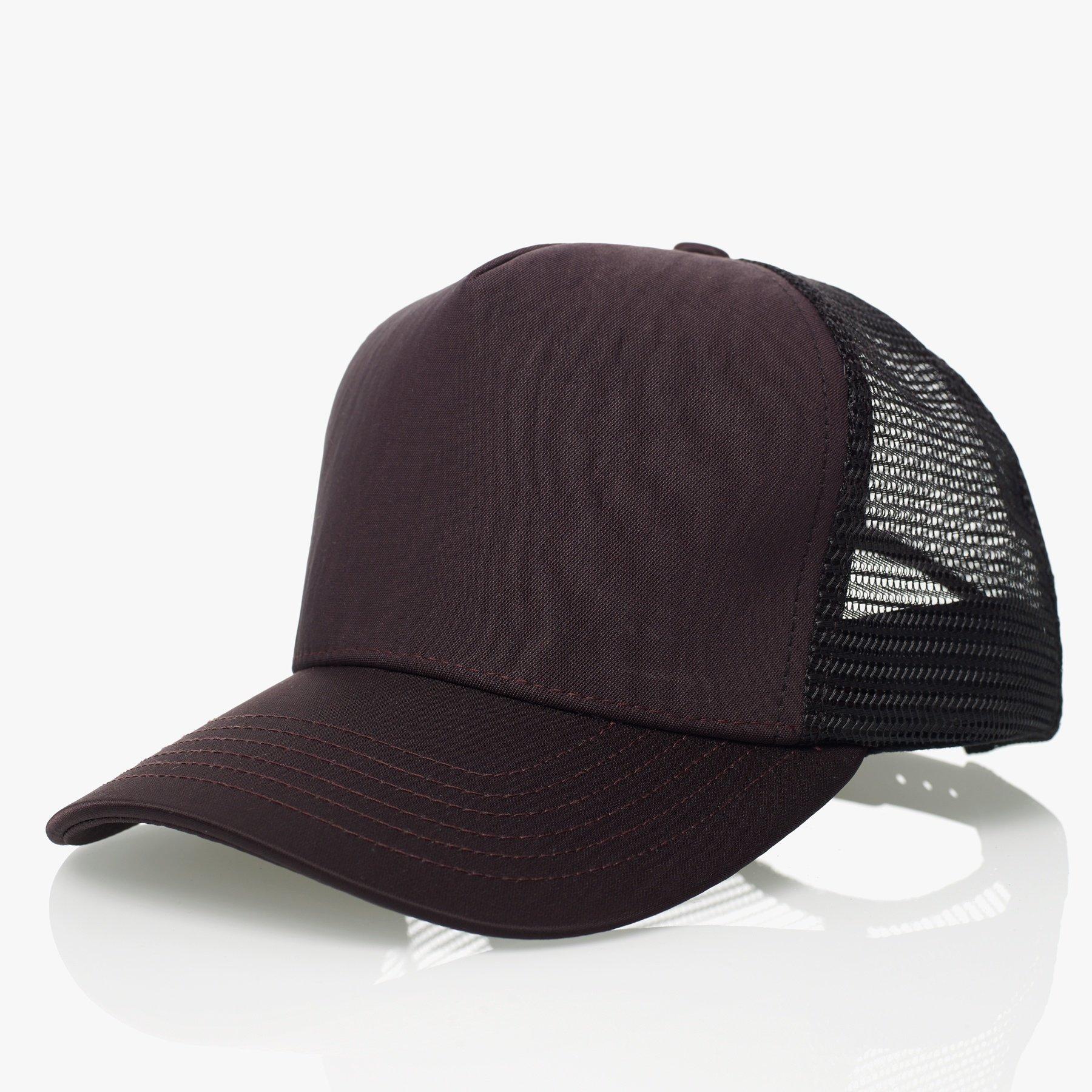 Lyst james perse double face nylon trucker hat online exclusive jpg  1800x1800 James perse hats dd73166cbf30