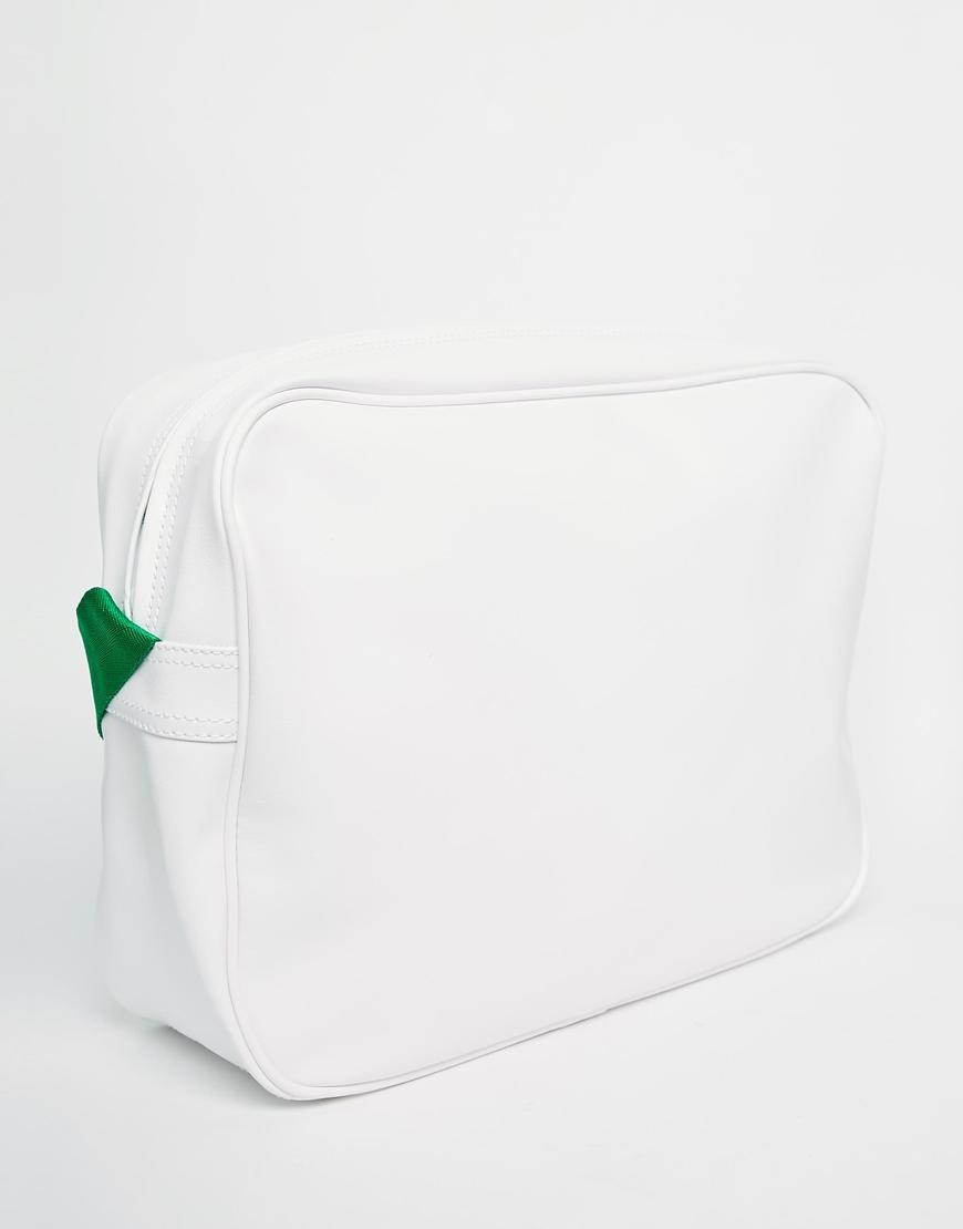 Airliner Messenger Bag Ab2781