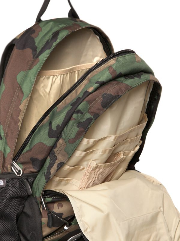 """The North Face """"jester"""" Canvas Backpack for Men"""