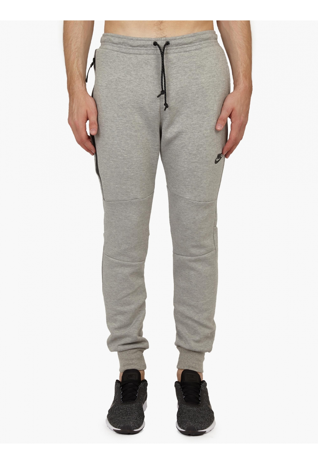Beautiful Nike Sportswear Tech Fleece Pant  79 99 Orig  90 00 Color Grey Grey