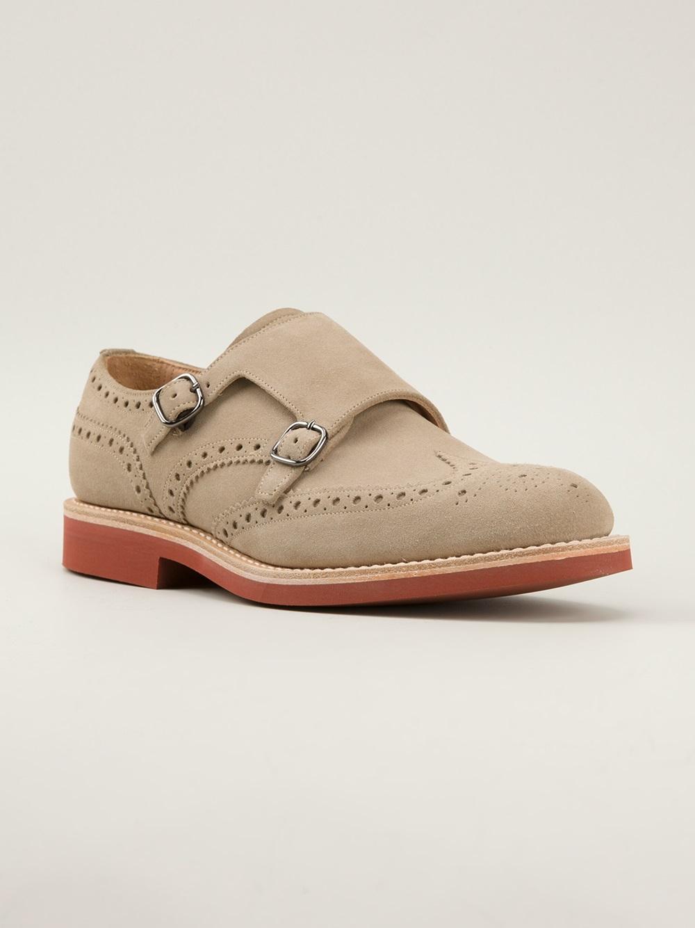 Church S Shoes Rubber Sole