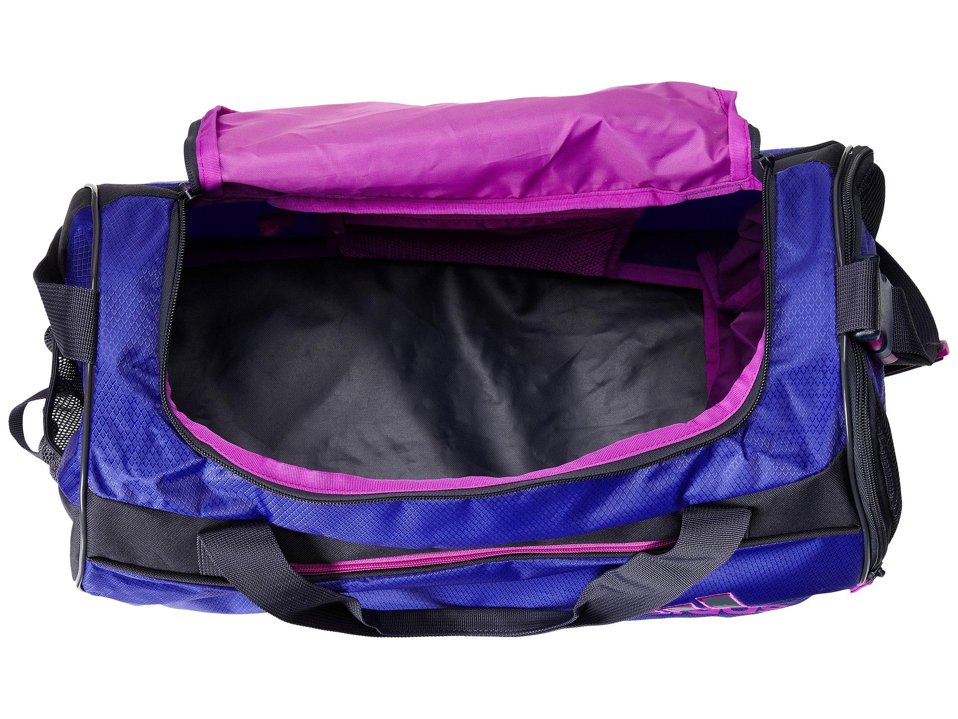 403eb1c8f4c Lyst - adidas Squad Ii Duffel in Purple