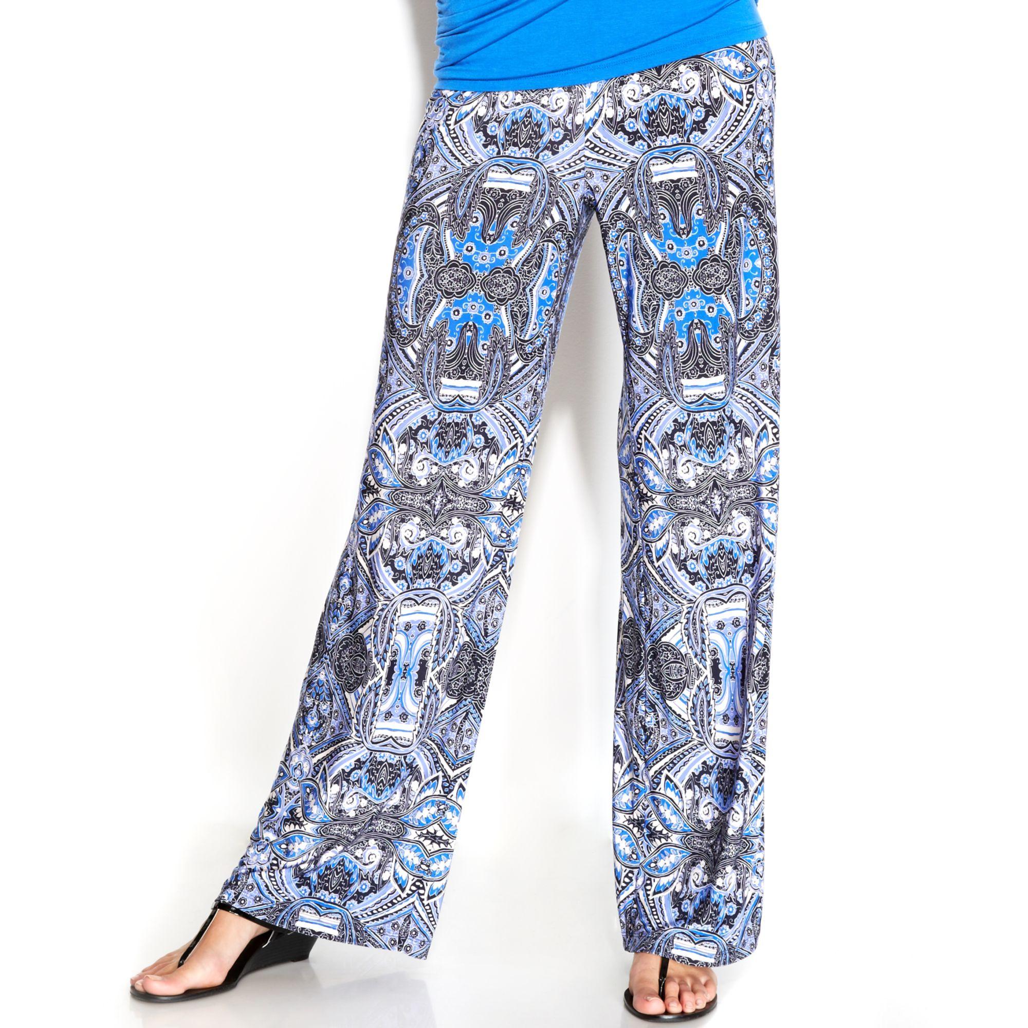 Inc Wide Leg Pants