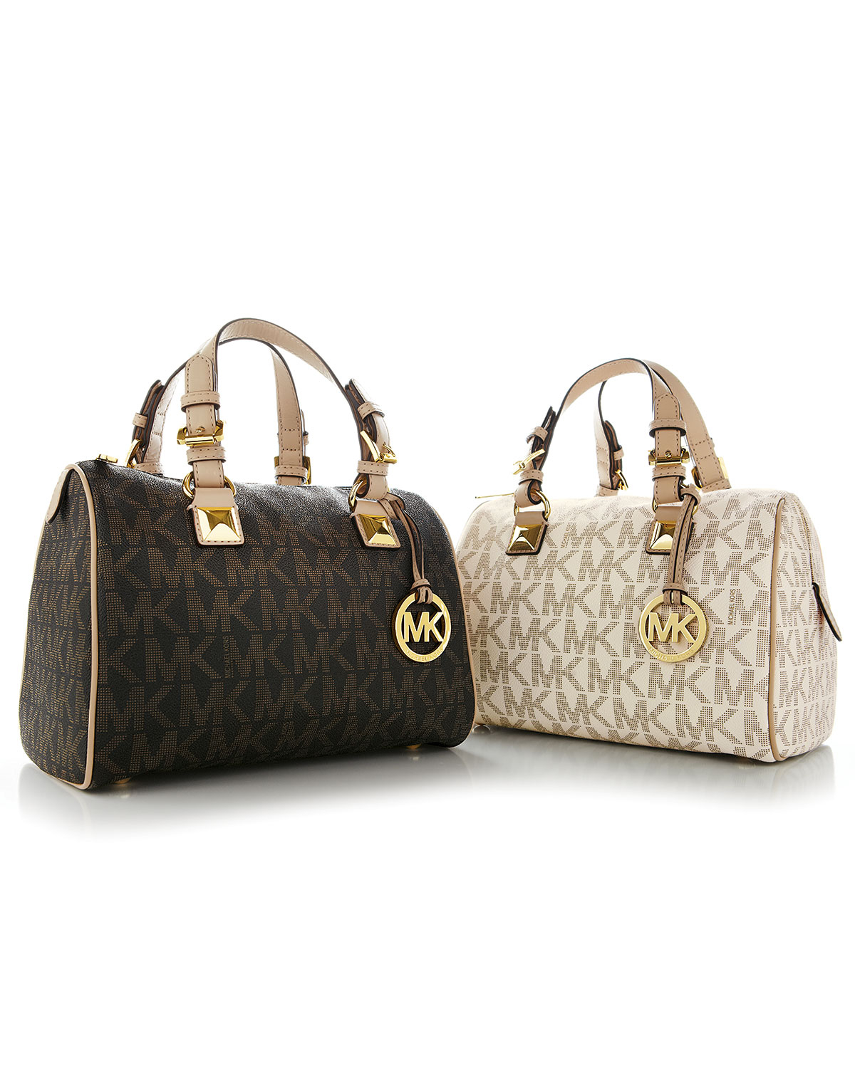 2599caa8d38b Gallery. Previously sold at: Neiman Marcus · Women's Michael Kors Grayson