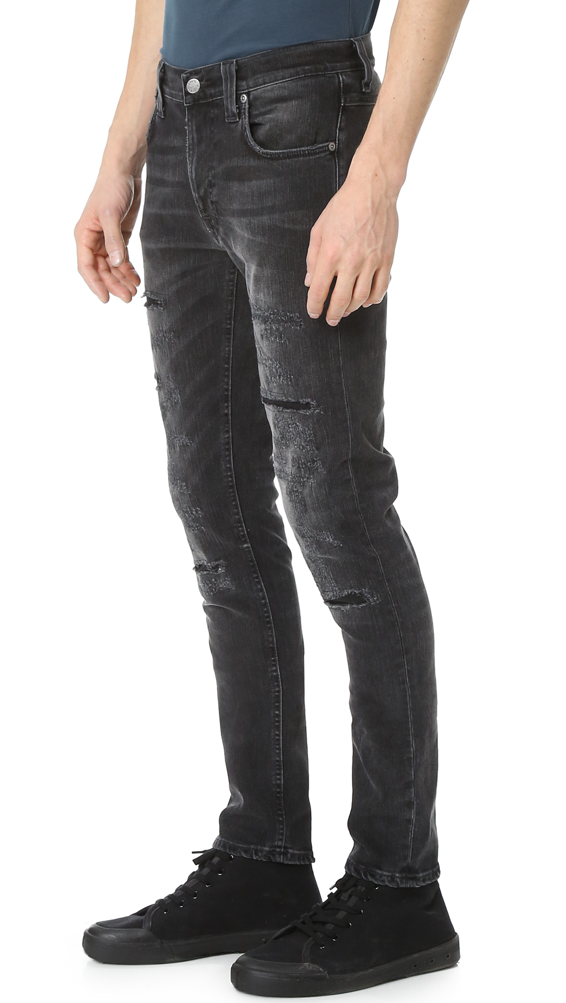 todella halpaa klassinen istuvuus halpa myynti Lean Dean Jeans