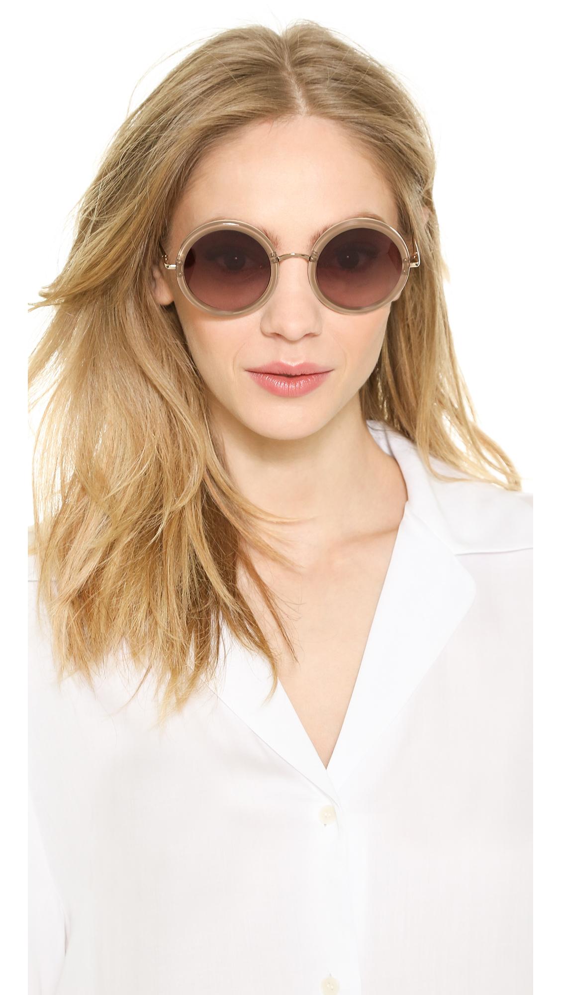 the row sunglasses