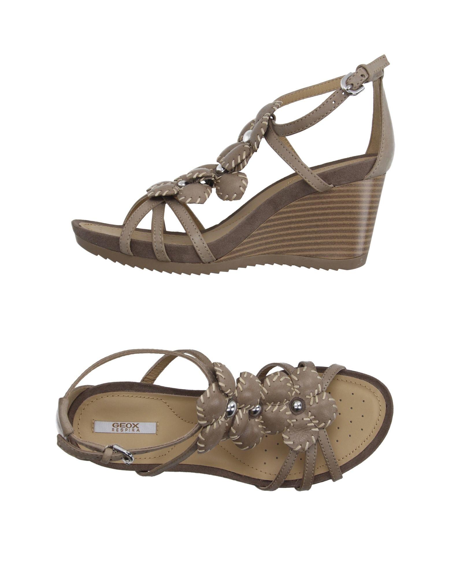 Cool Geox Vega Womenu0026#39;s Casual Sandal | Charles Clinkard