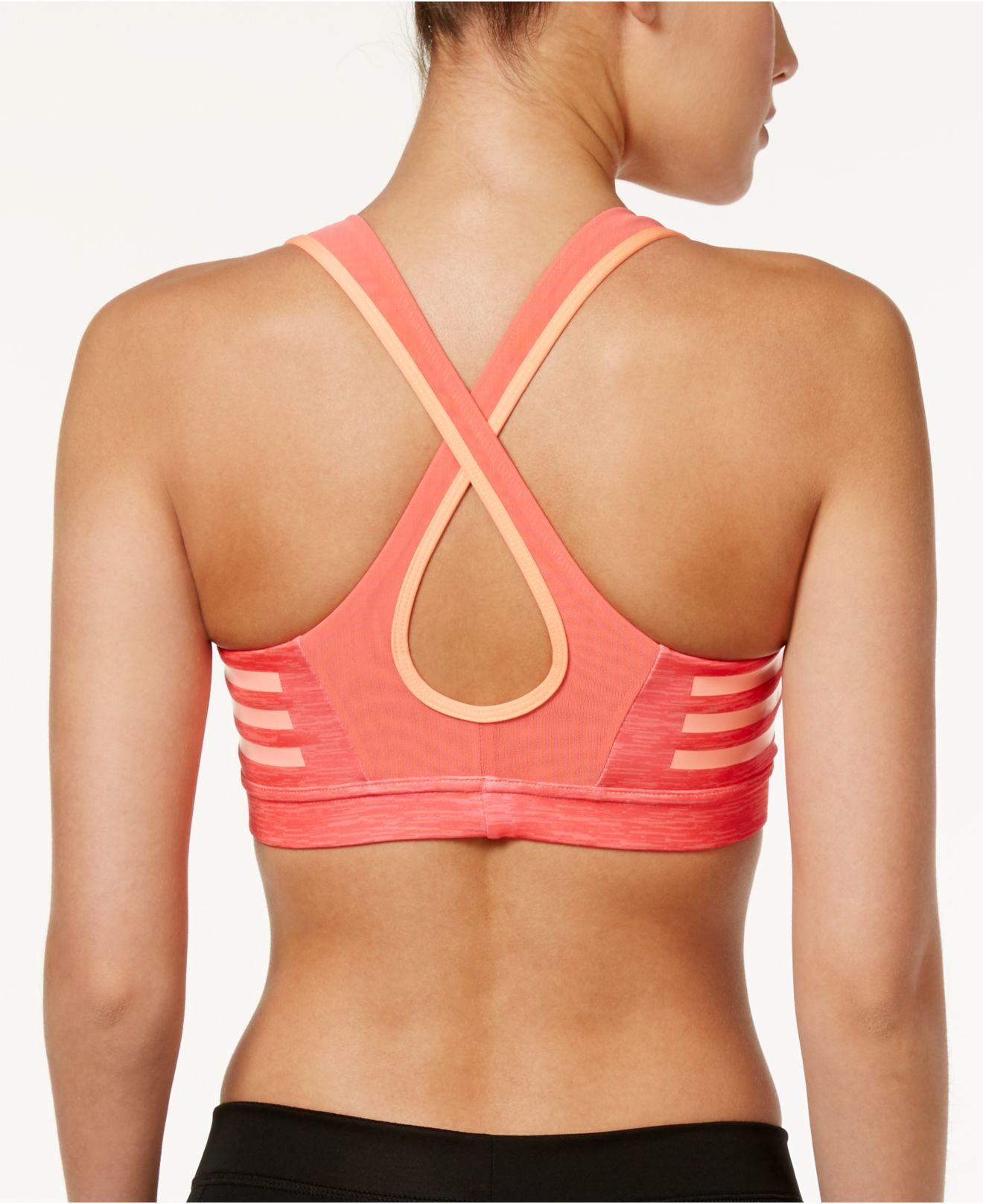 Adidas Climacool® High-impact Sports Bra
