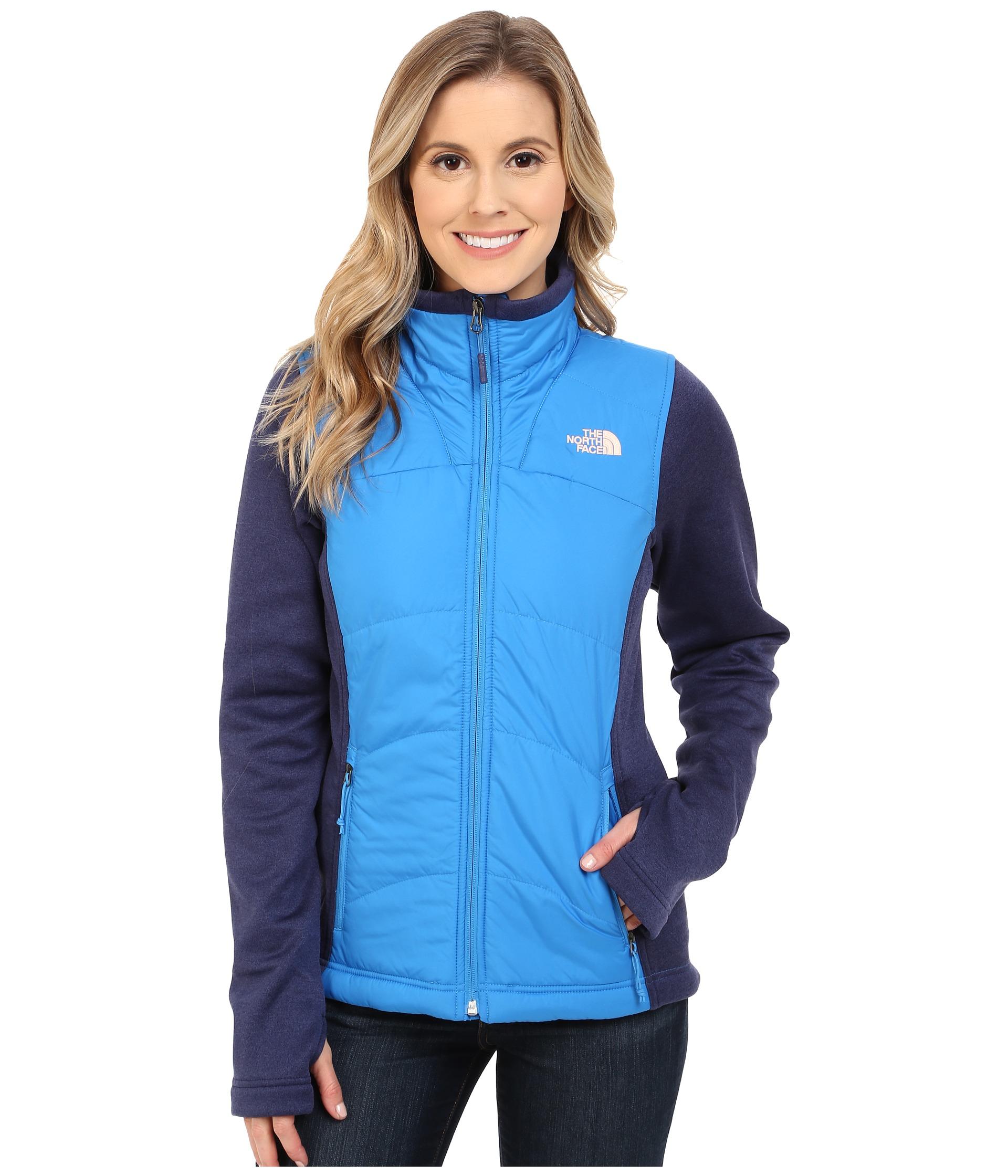 6d9204983 Women's Blue Agave Mash-up Jacket