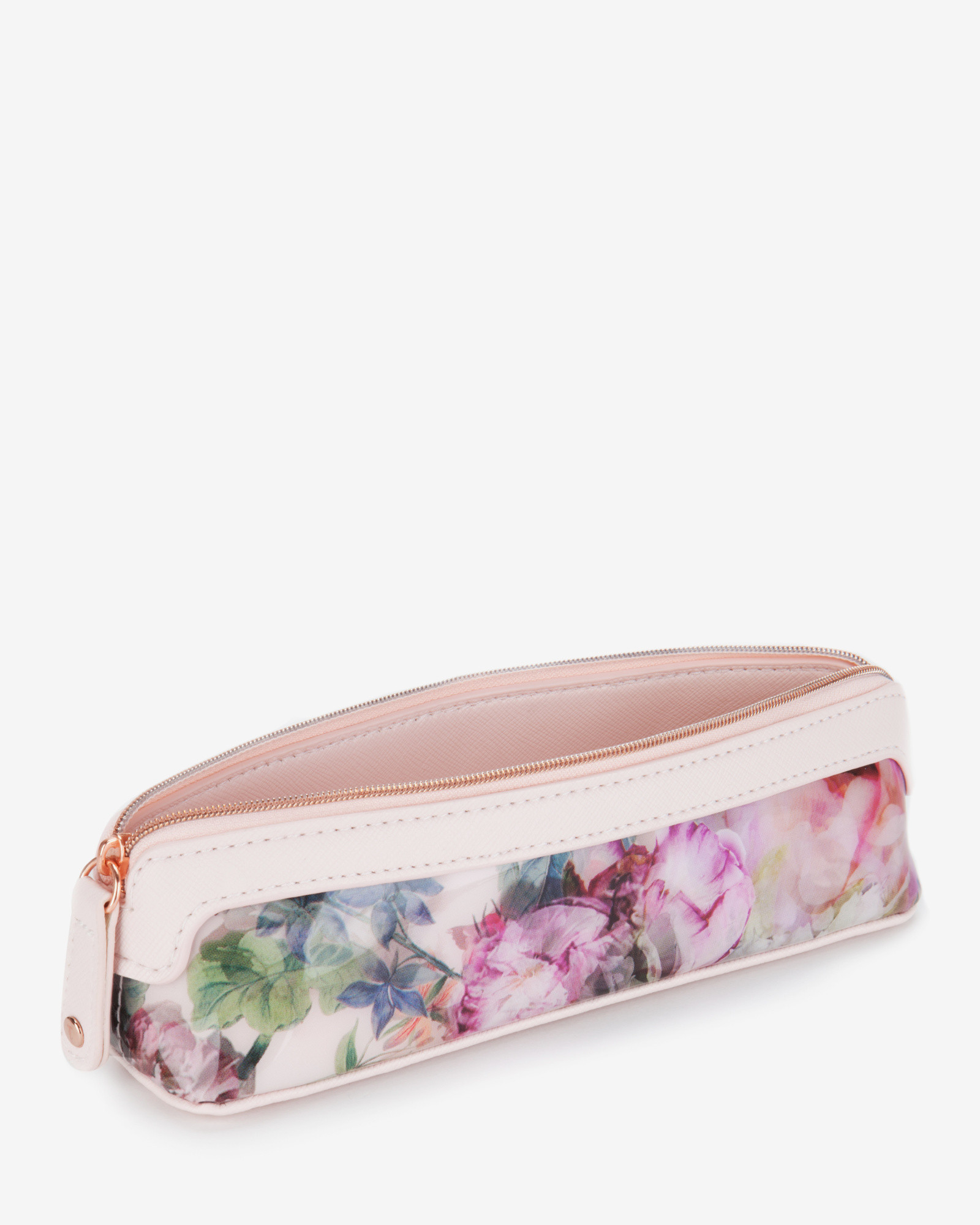 info for 5814e 36b46 Ted Baker Pink Pure Peony Pencil Case
