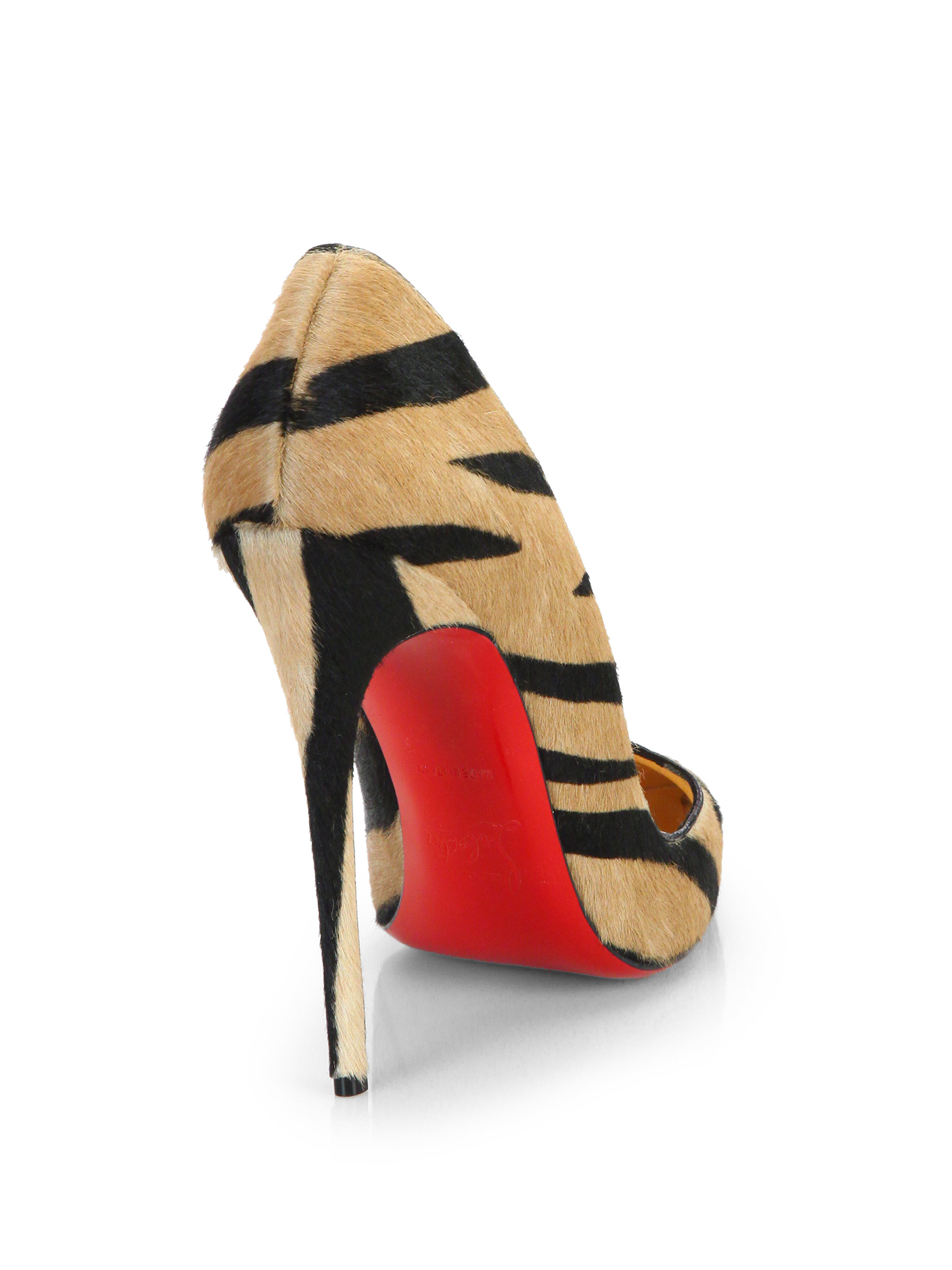 christian louboutin online consignment