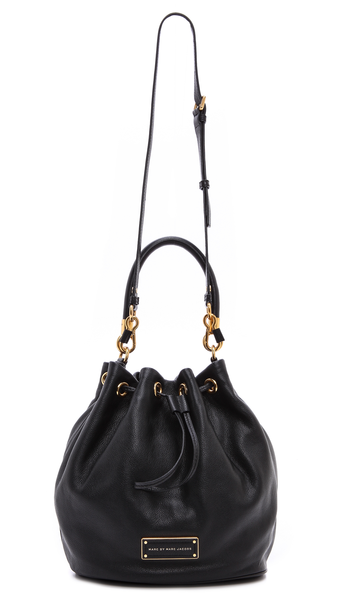 774ece66f1f3 Lyst - Marc By Marc Jacobs To Hot To Handle Drawstring Bucket Bag in ...