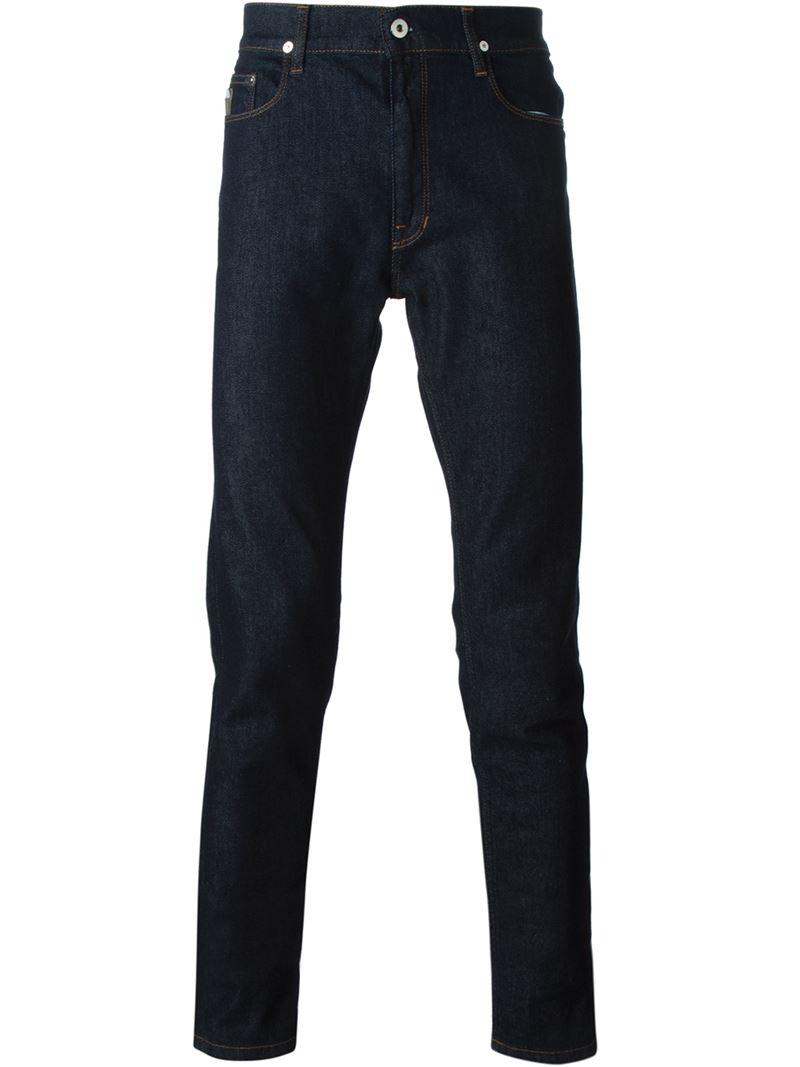 April77 'micko' Jeans in Blue for Men