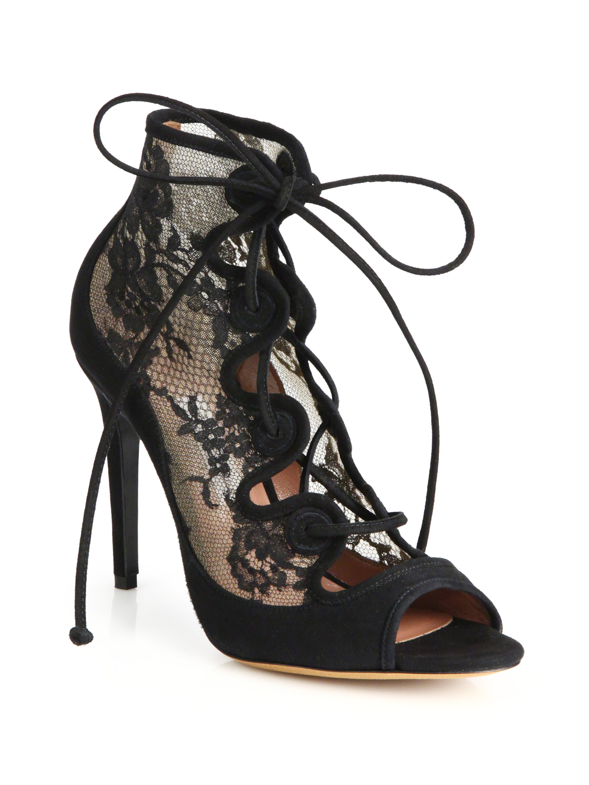 Tabitha Simmons Chaussures À Lacets AX20Zb