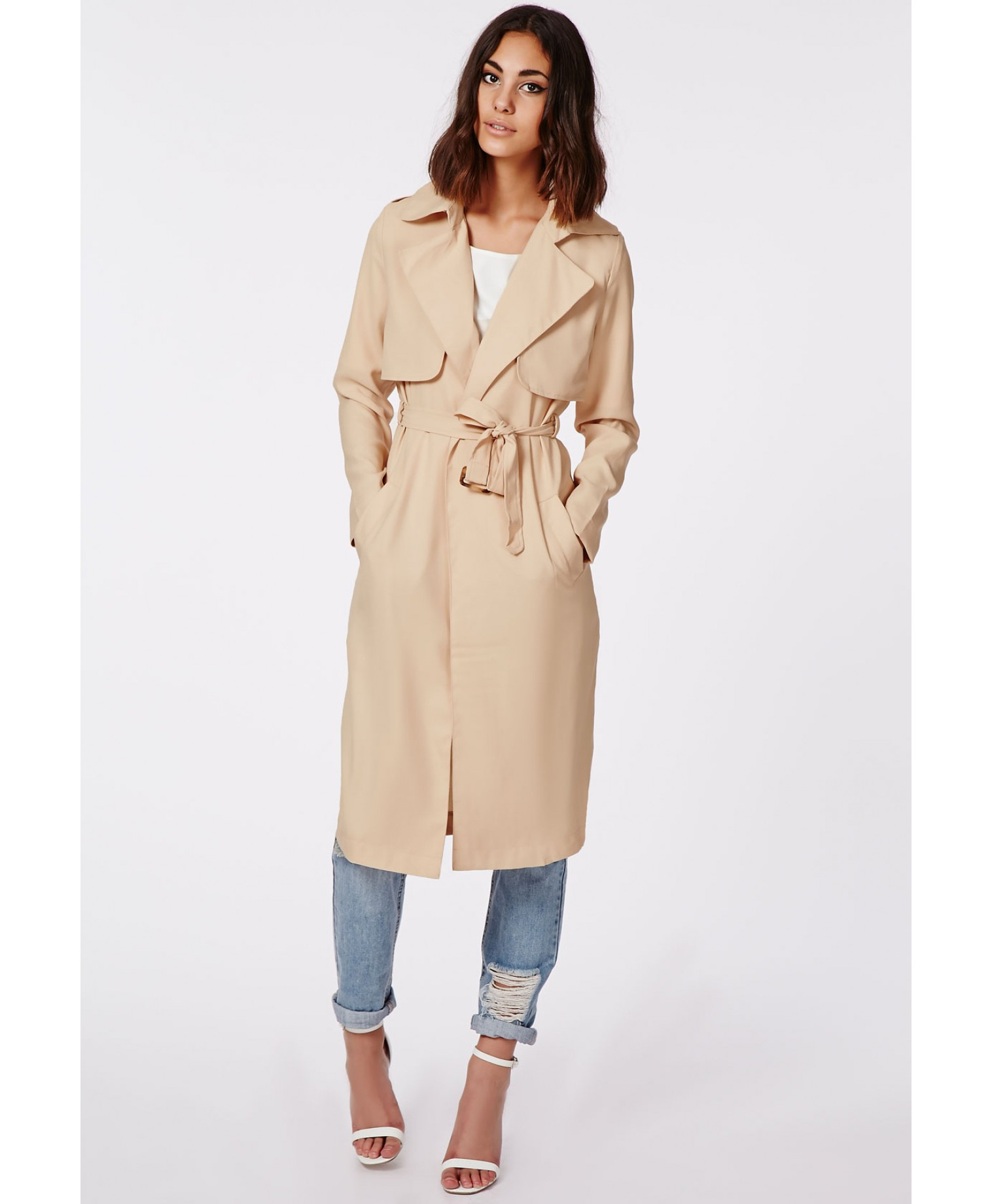 Womens Lightweight Puffer Jacket