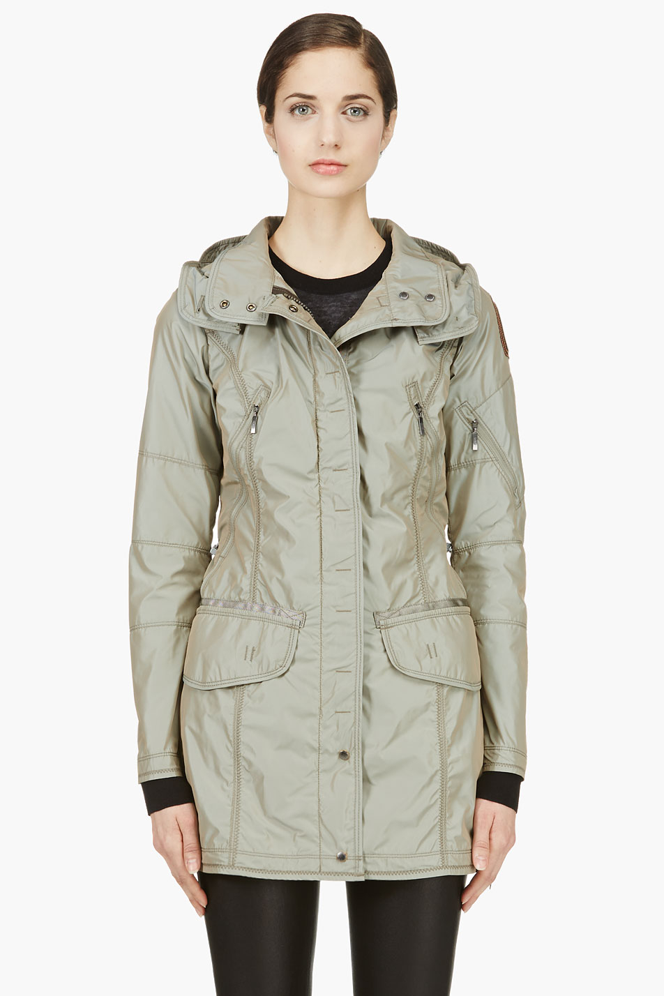 Parajumpers Windbreaker Mary Todd spain