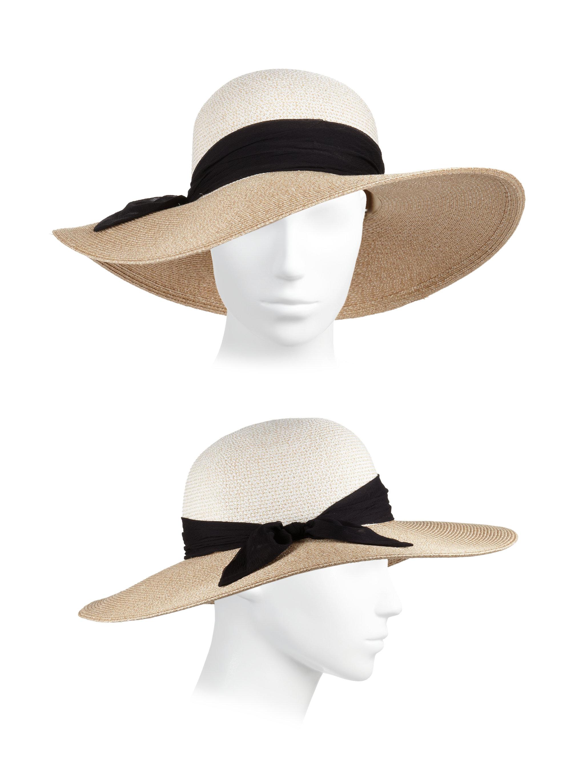 2c3a9f52f8817 Eugenia Kim Honey Wide-brim Sun Hat in Natural - Lyst