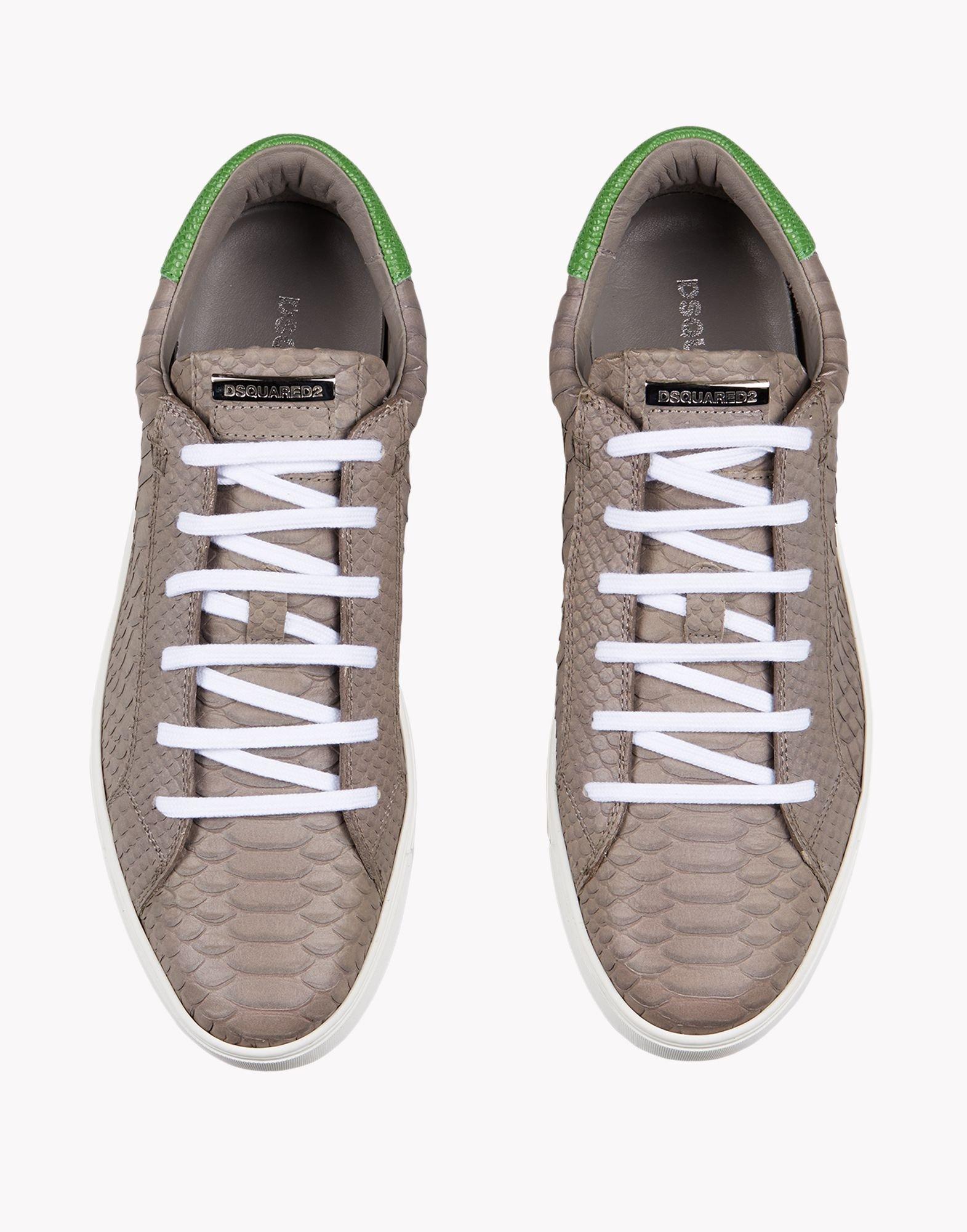 Dsquared2 Tennis Club sneakers edg8FKVjoS
