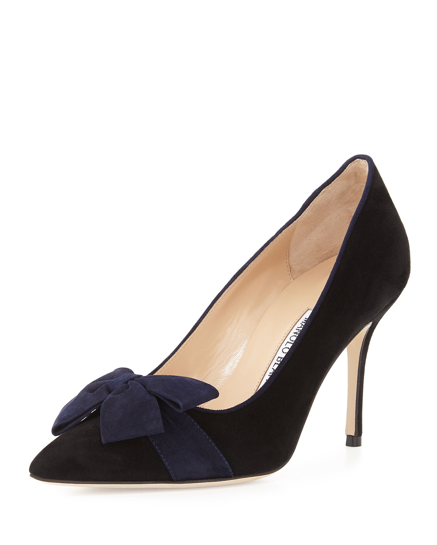 Dorothy Perkins Black Shoes
