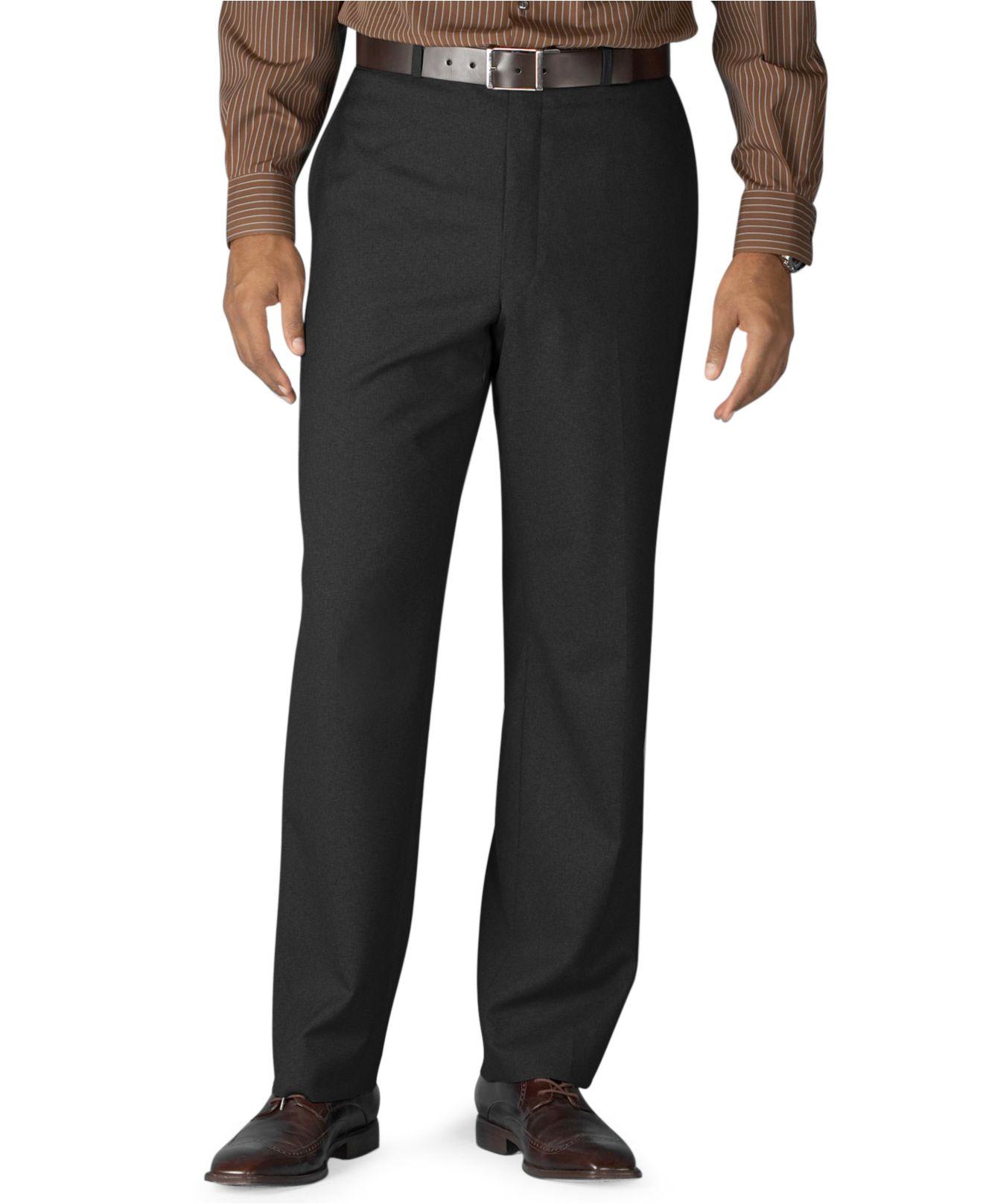 Amazing Womens Black Dress Pants Tall  Best Dress Image