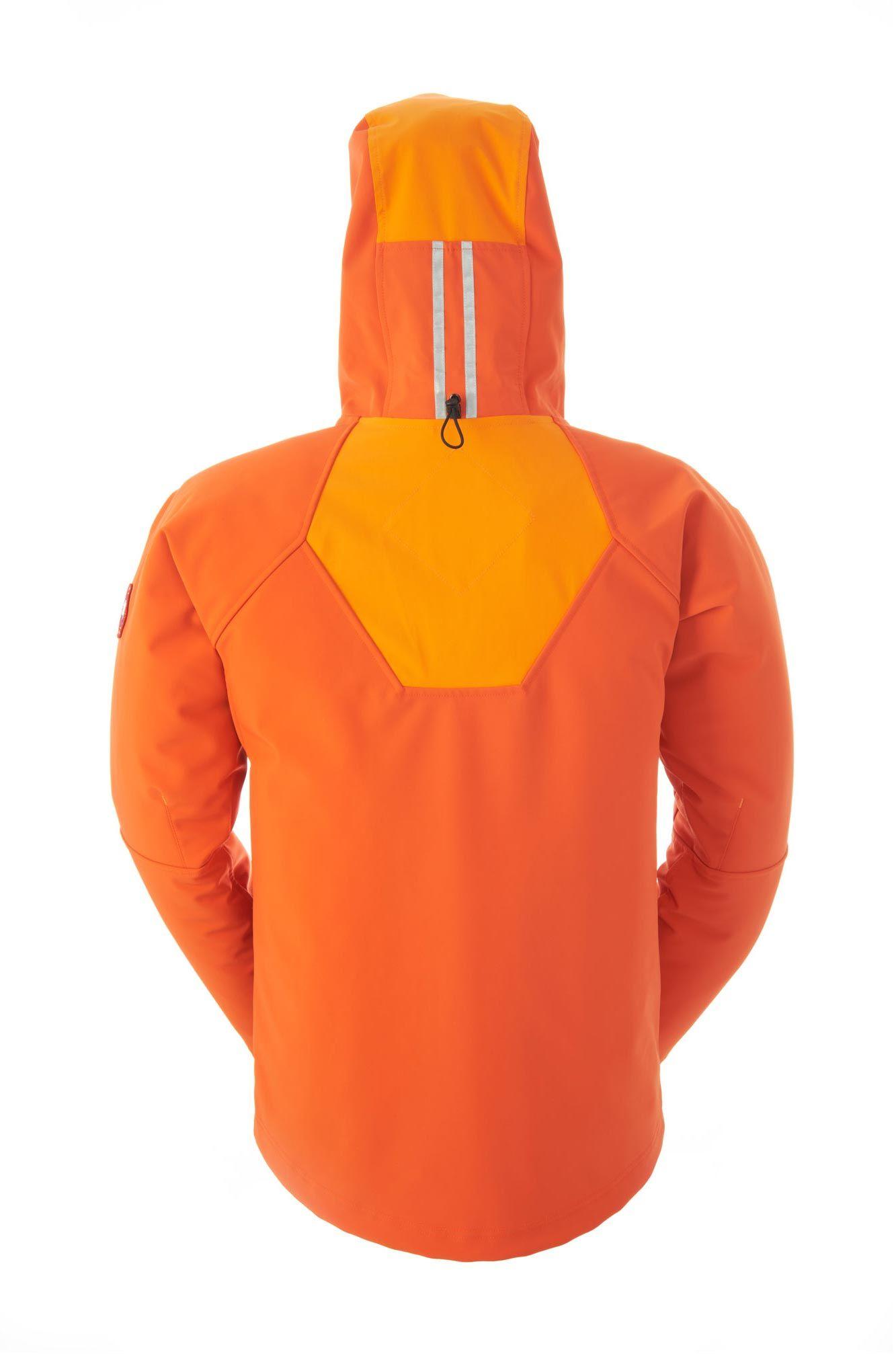 Canada Goose victoria parka replica price - Canada goose Trenton Jacket in Orange for Men (Amber/Sunset Orange ...